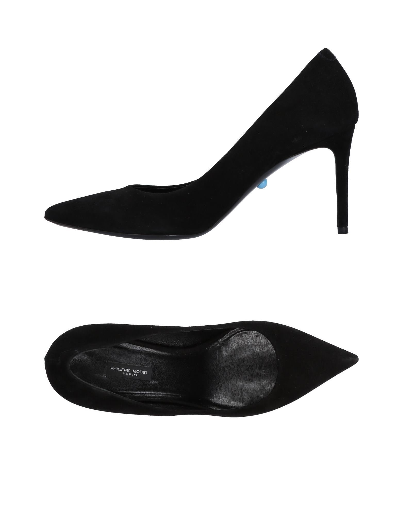 Rabatt Schuhe Philippe Model Pumps Damen  11487617WM