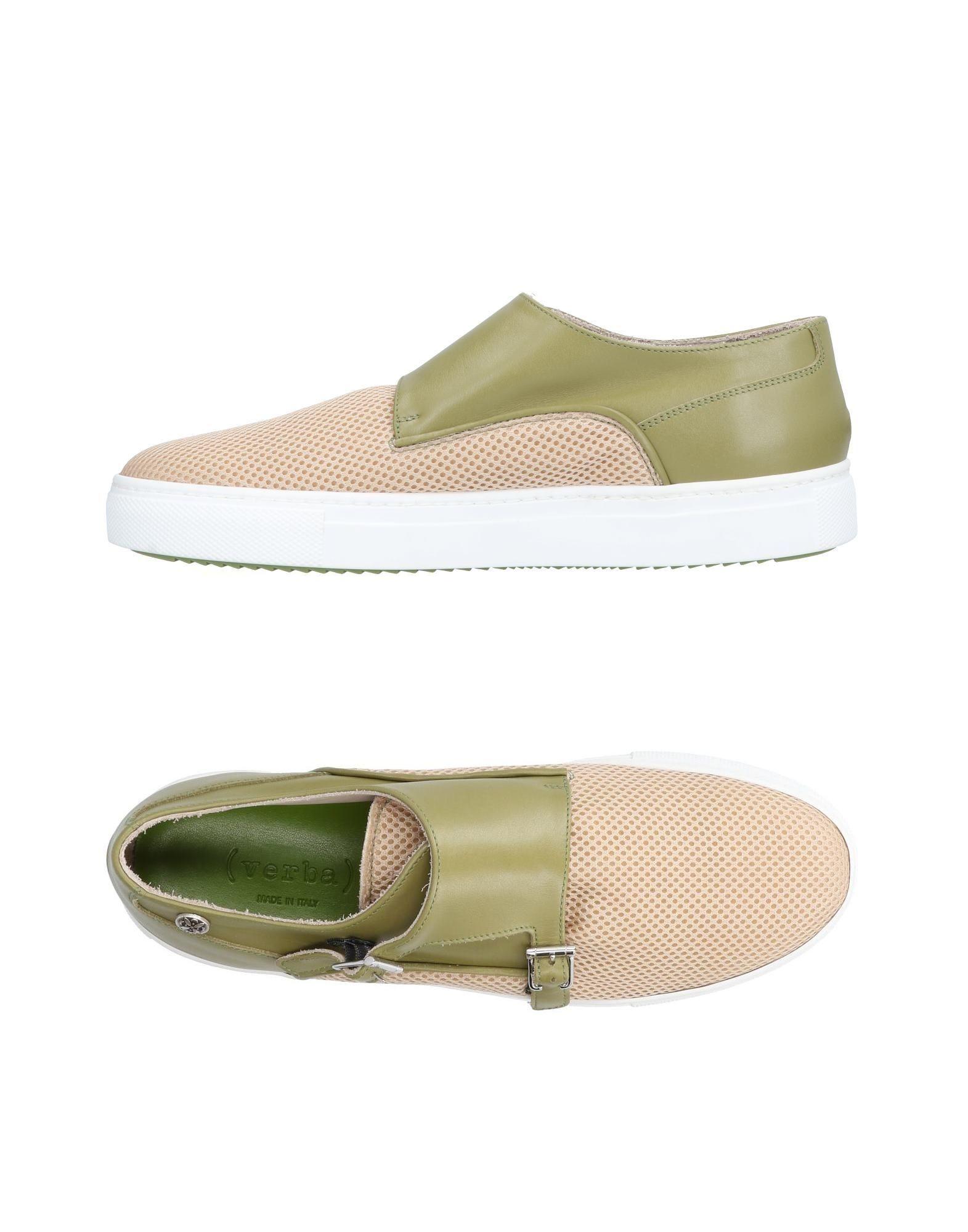 Rabatt echte Schuhe (  Verba ) Sneakers Herren  ( 11487618LJ 77f5e4