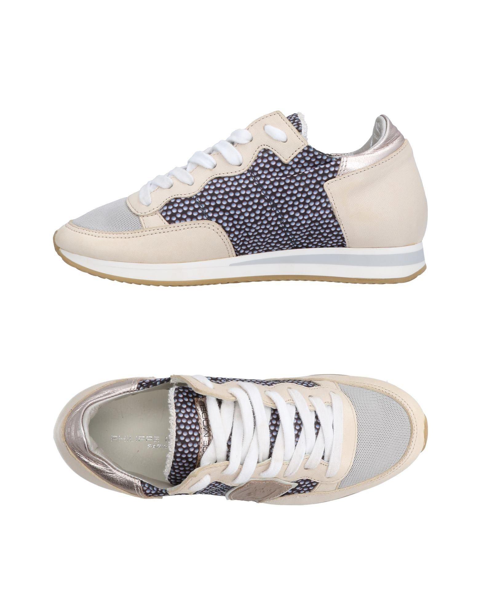 Philippe Model Sneakers Damen  11487624EU Neue Schuhe