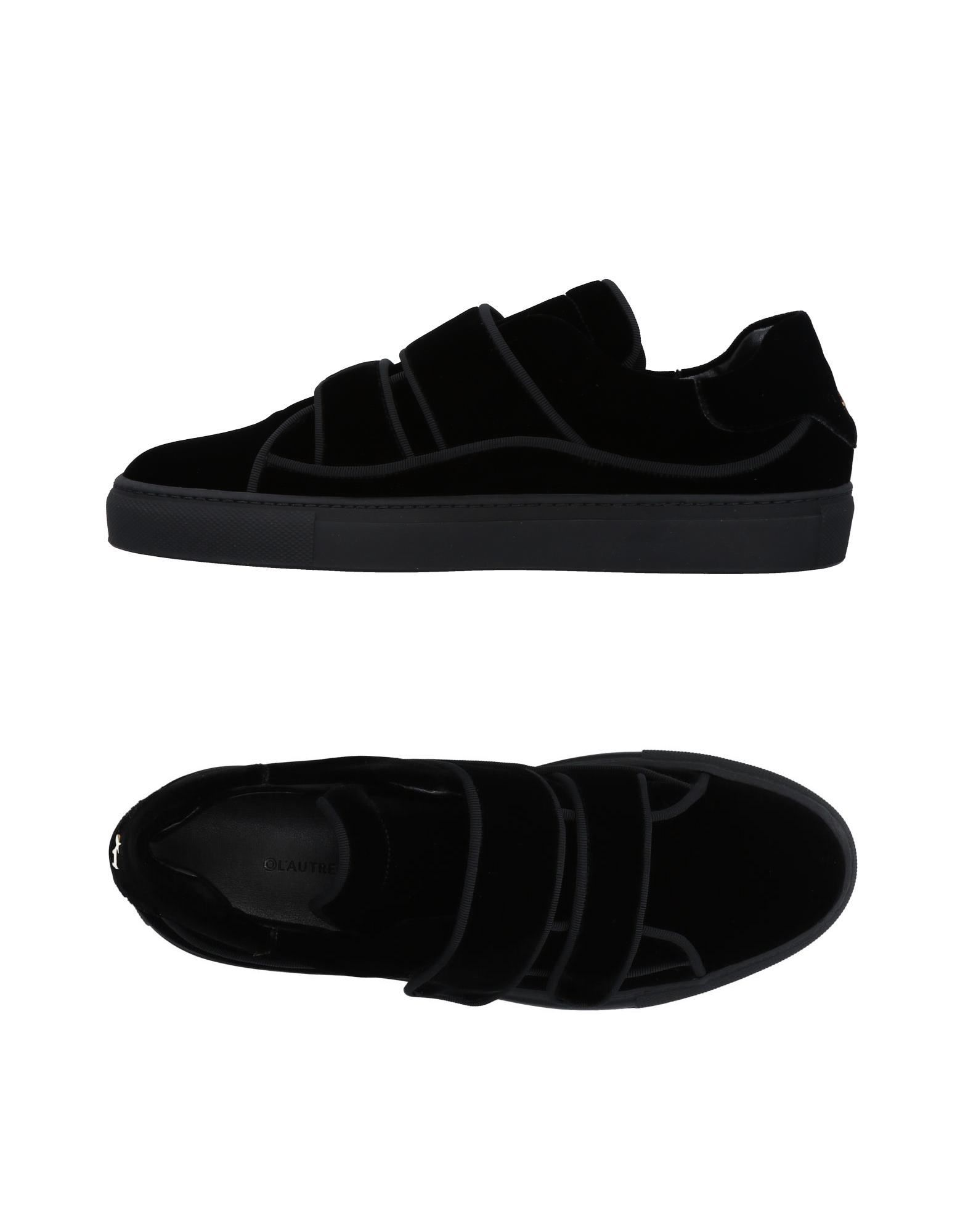 L' Autre Chose Chose Chose Sneakers Damen  11487626RW Neue Schuhe 637086