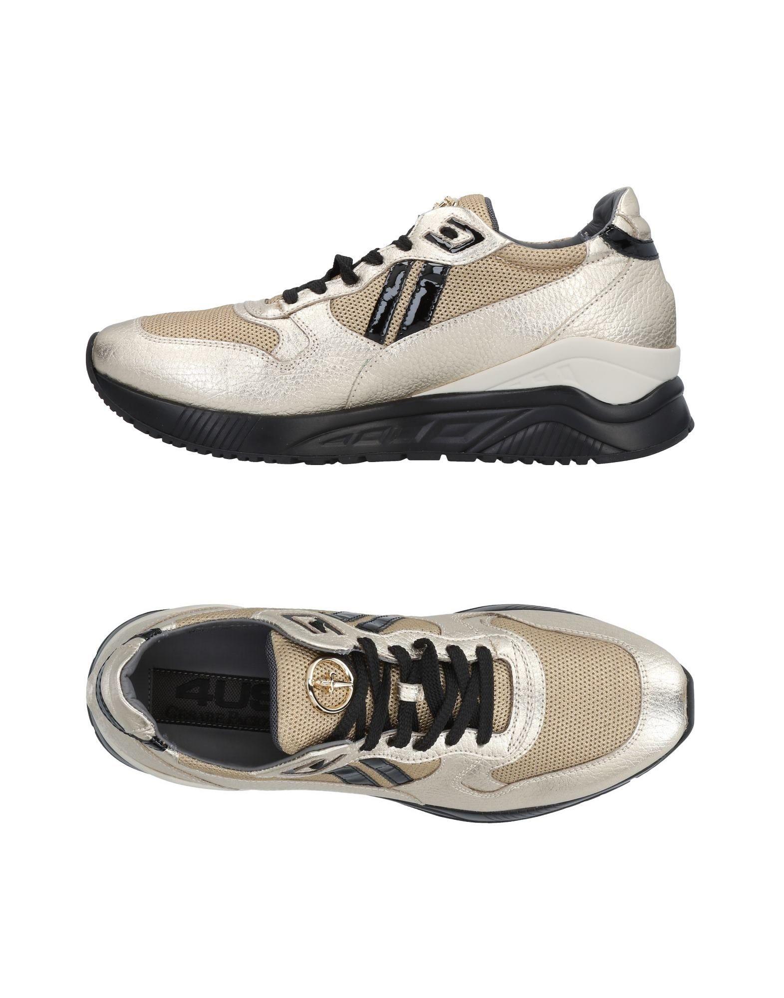 Sneakers Cesare Paciotti 4Us Donna - 11487631VU