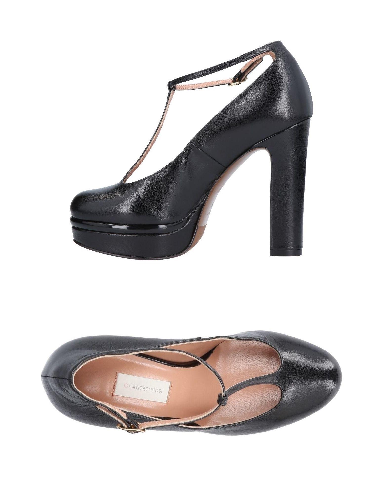 L' Autre Chose Pumps Damen  11487634EXGut aussehende strapazierfähige Schuhe