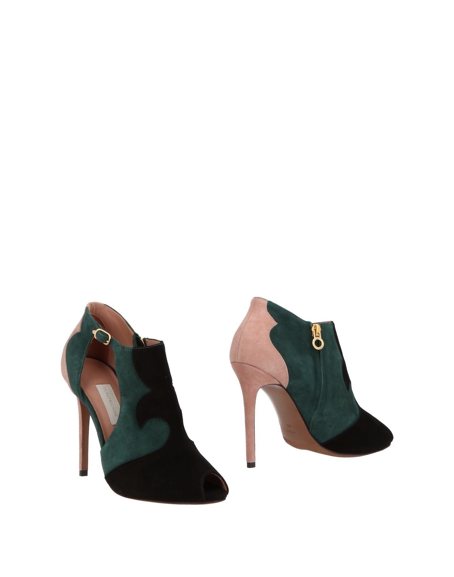 L' Autre Chose 11487645KQGut Stiefelette Damen  11487645KQGut Chose aussehende strapazierfähige Schuhe 22627c