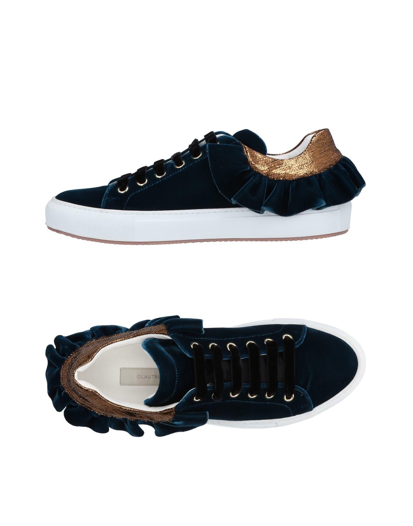 Stilvolle billige Schuhe L' Autre Chose Sneakers Damen  11487666FN