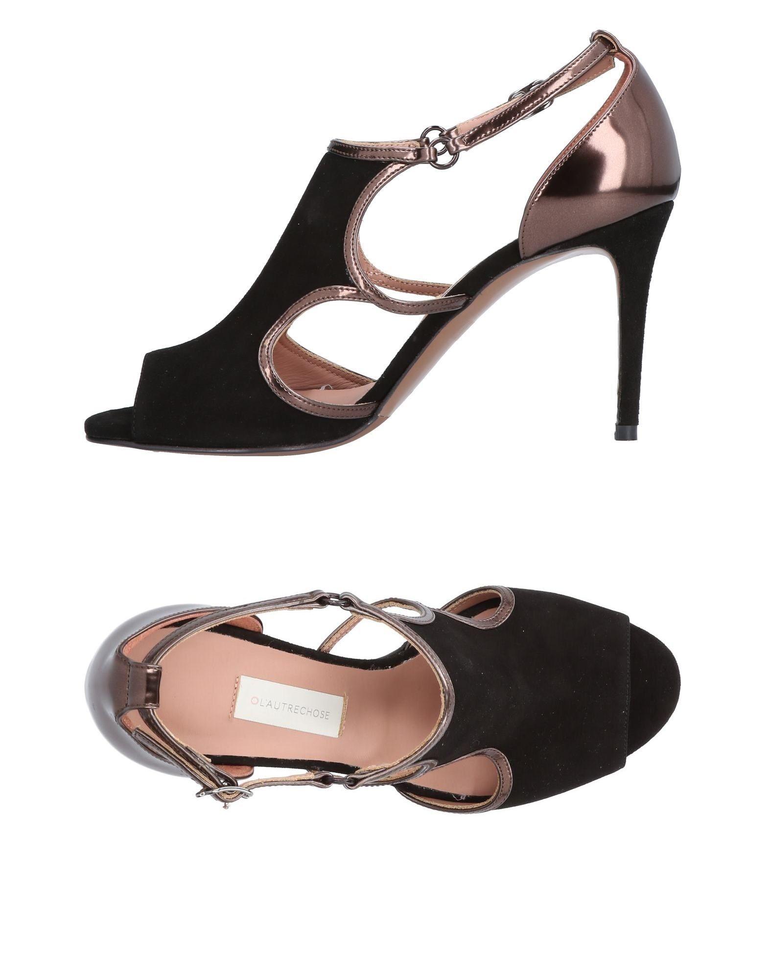 L' Autre Chose Sandals - Women L' Autre  Chose Sandals online on  Autre United Kingdom - 11487692RW b65e08