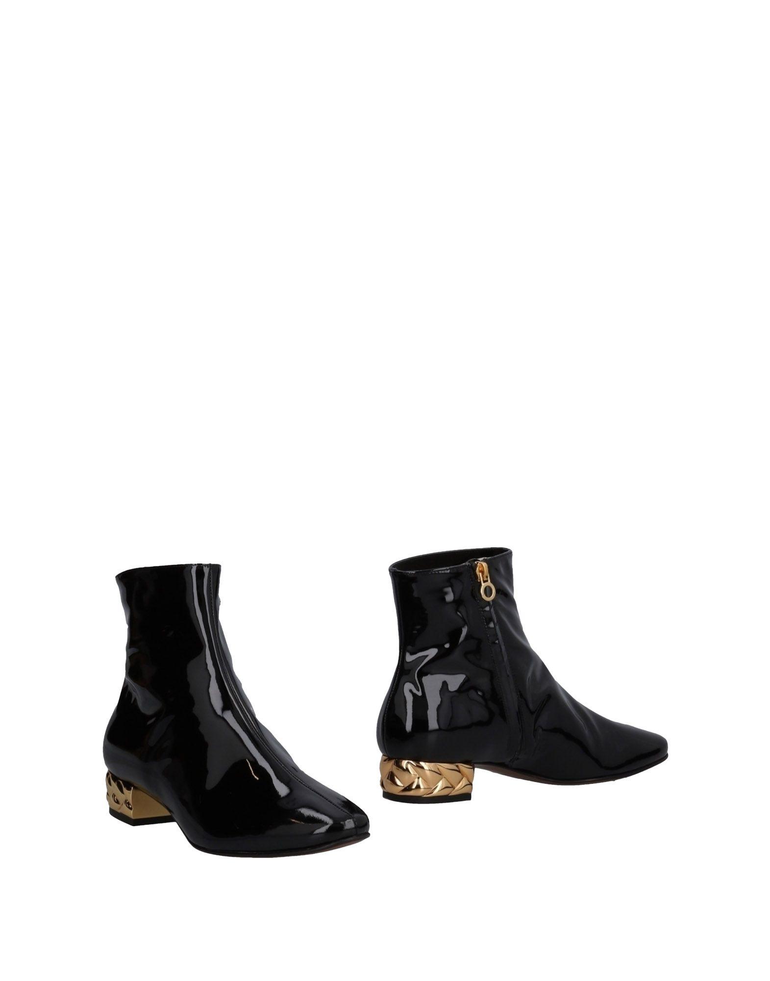 Bottine L' Autre Chose Femme - Bottines L' Autre Chose Noir Meilleur modèle de vente