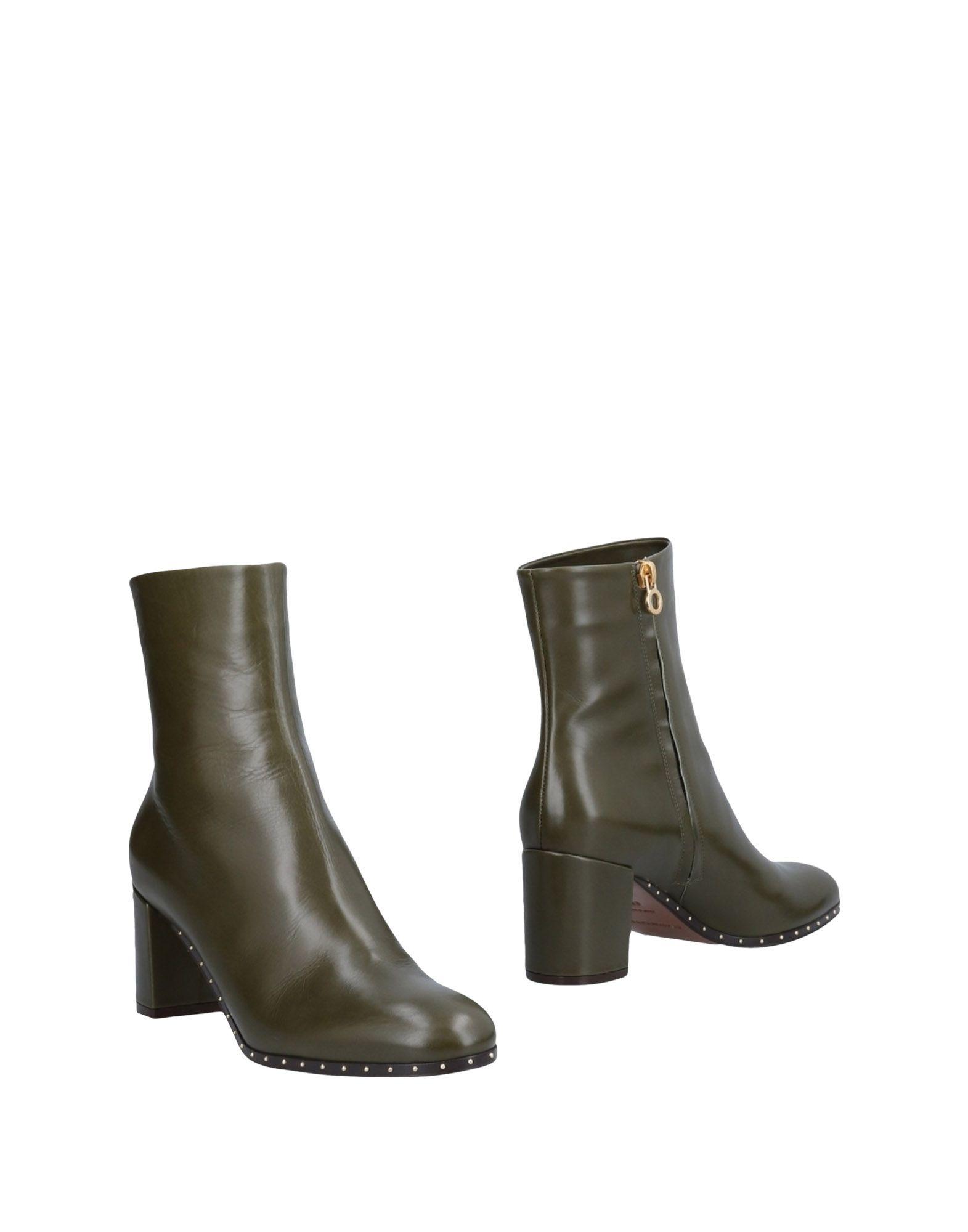 L' Autre Chose Stiefelette Damen  11487699DV Neue Schuhe