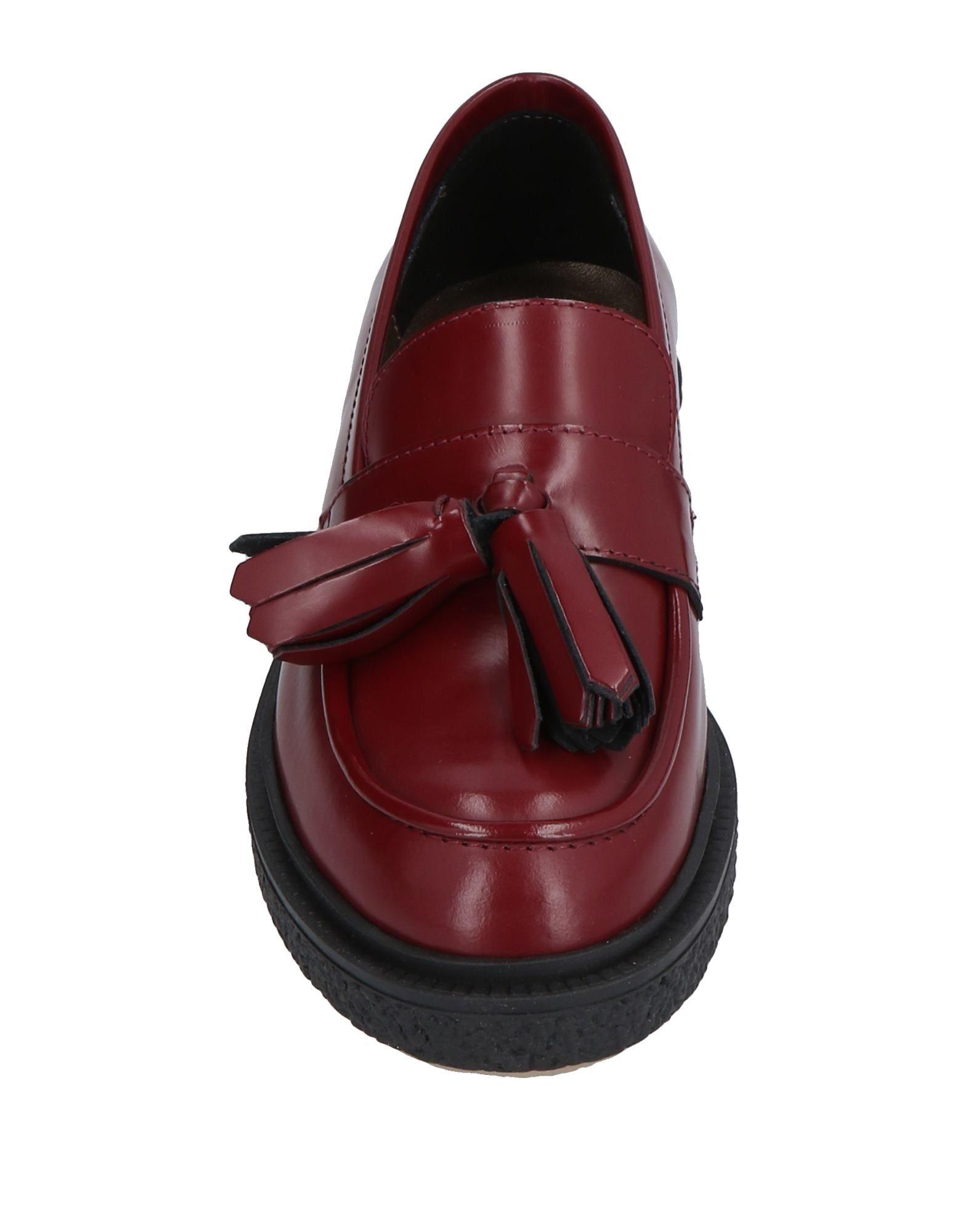 Tosca Mokassins Blu Shoes Mokassins Tosca Damen  11487707UR  4b5a7e