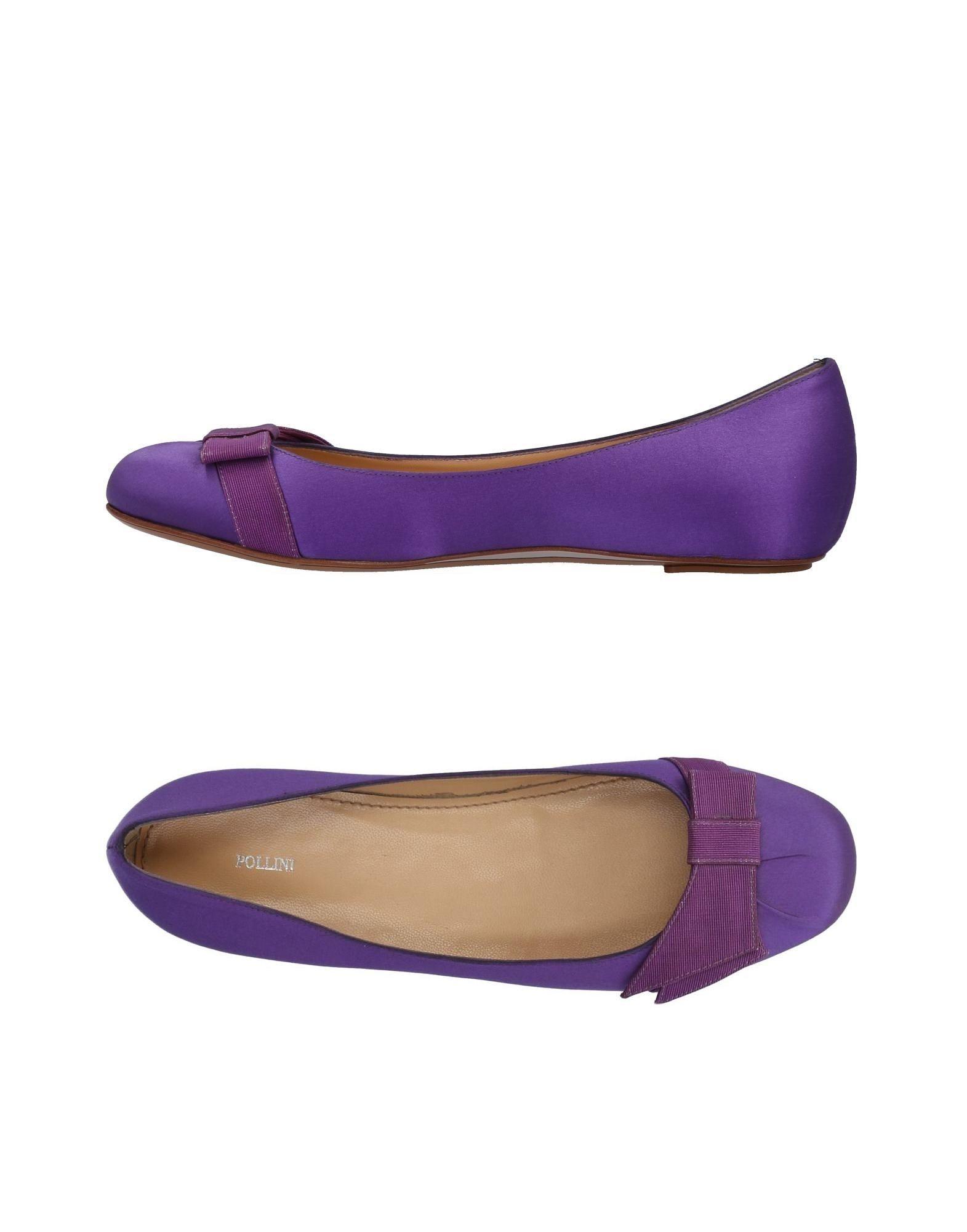 Pollini Ballerinas Damen  11487712BQ   11487712BQ ef3a06