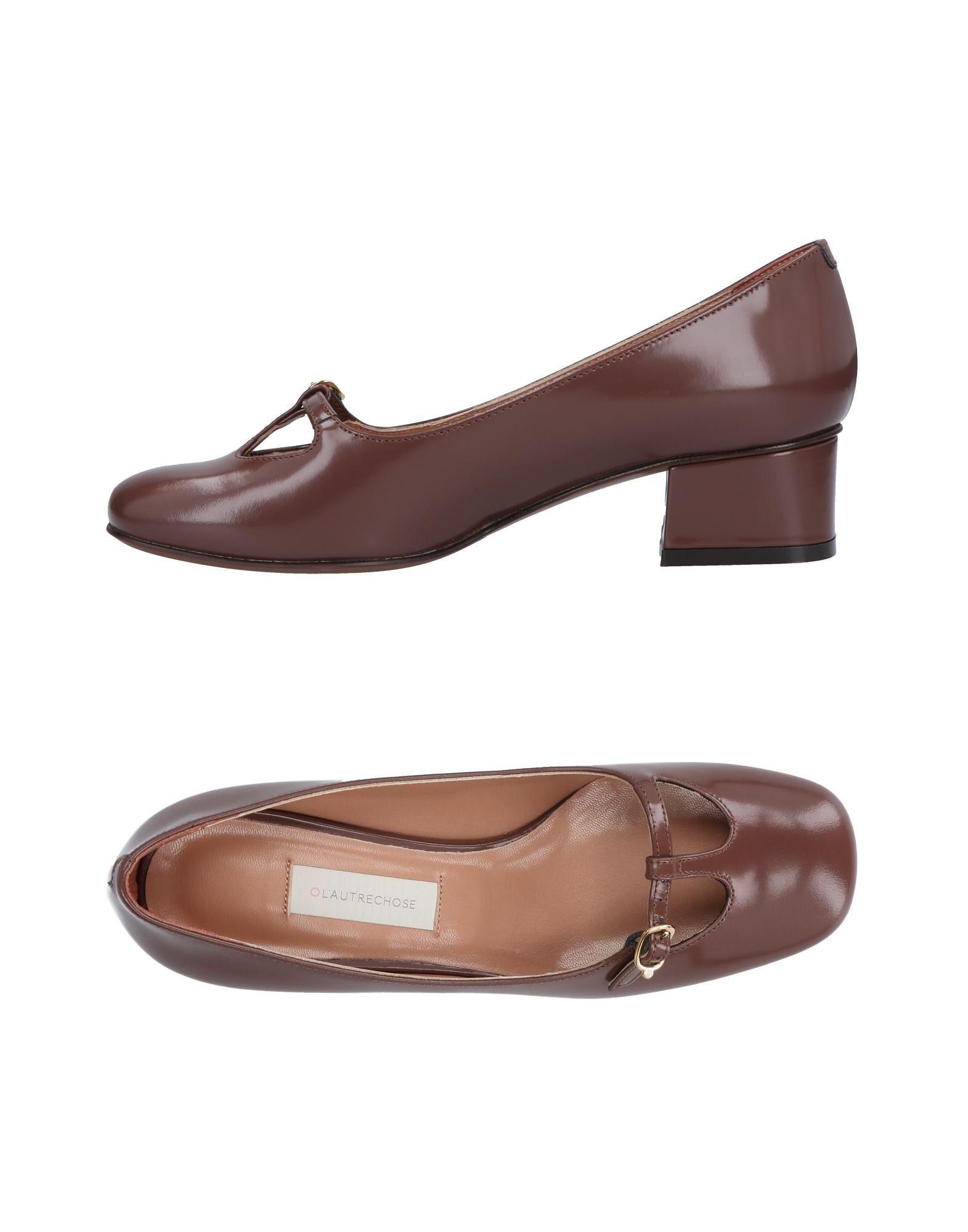 L' Autre Chose Pumps Damen  11487716CF Neue Schuhe