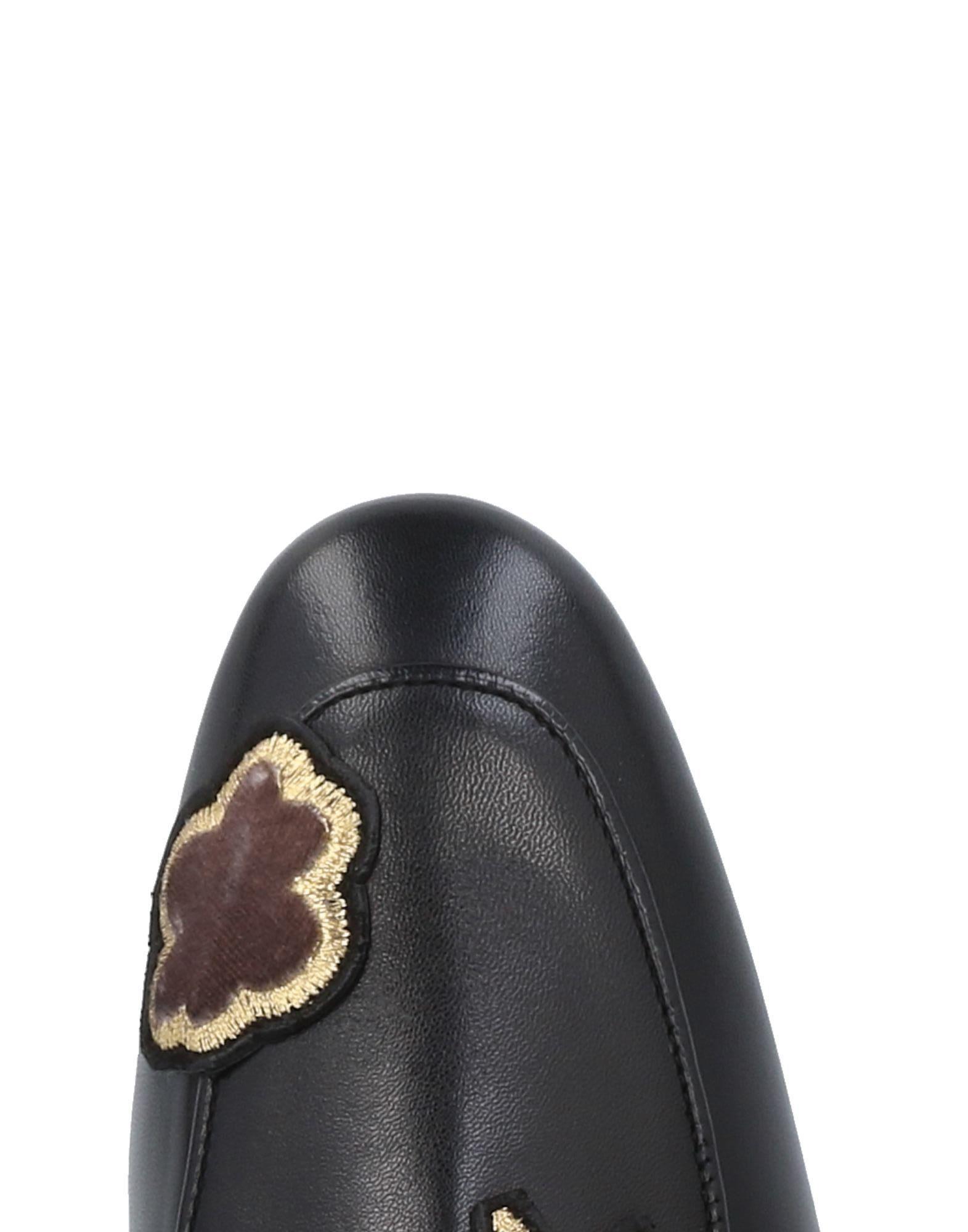 Stilvolle billige Schuhe L'  Autre Chose Mokassins Damen  L' 11487722VP eb9ffc