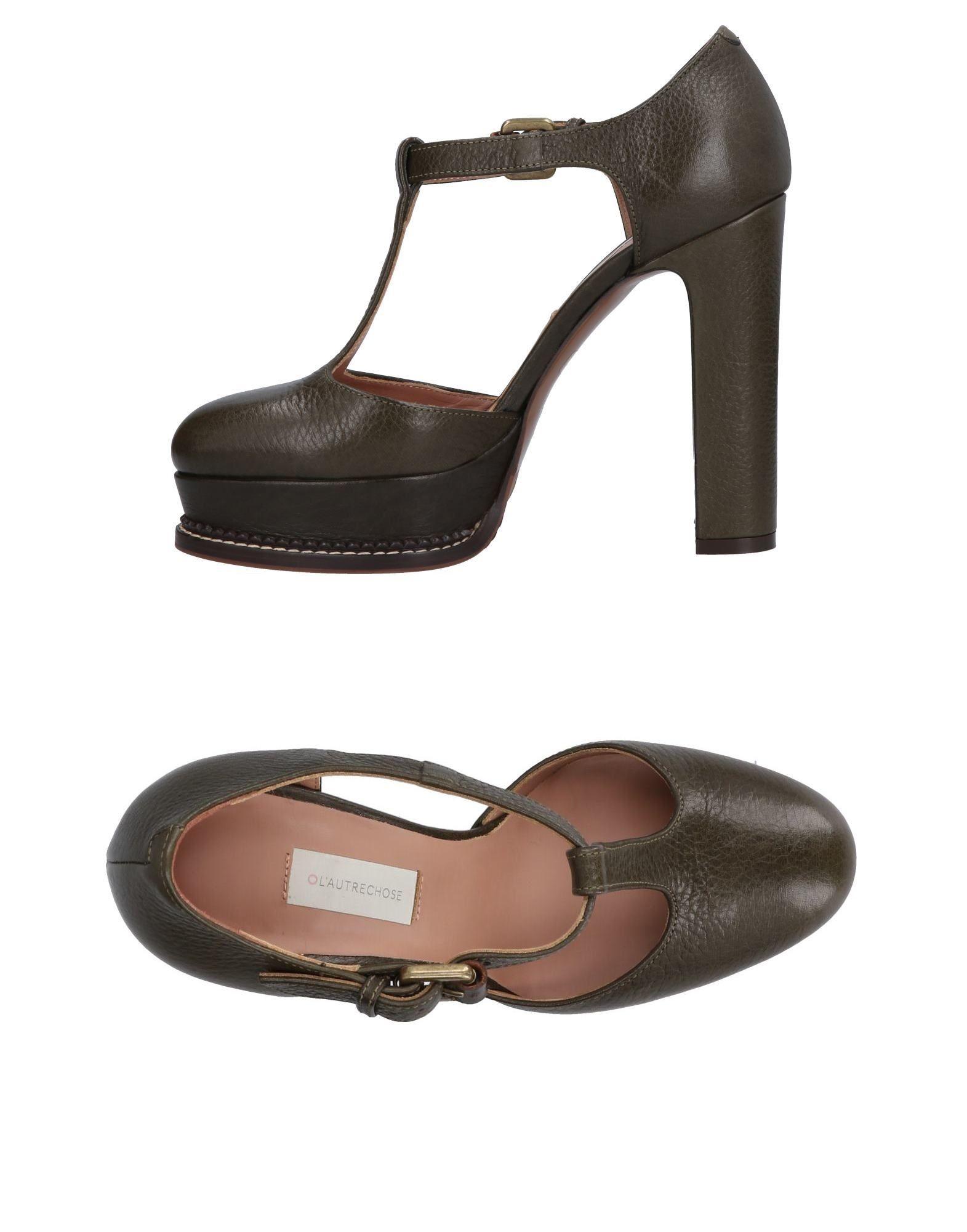 L' Autre Chose Pumps Damen  11487724KEGut aussehende strapazierfähige Schuhe