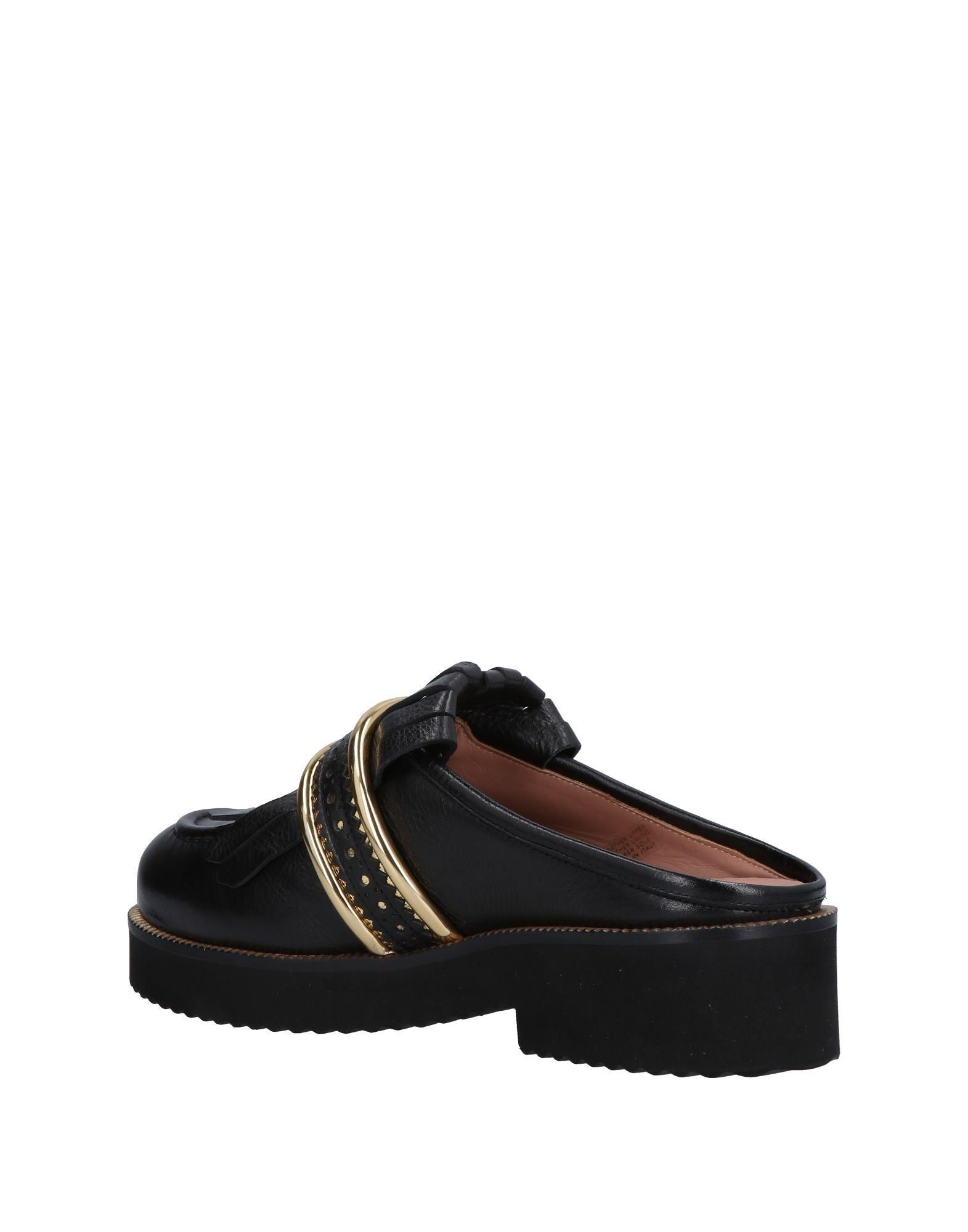 L' Autre Chose Pantoletten Damen  11487731WV Schuhe Neue Schuhe 11487731WV 54b160