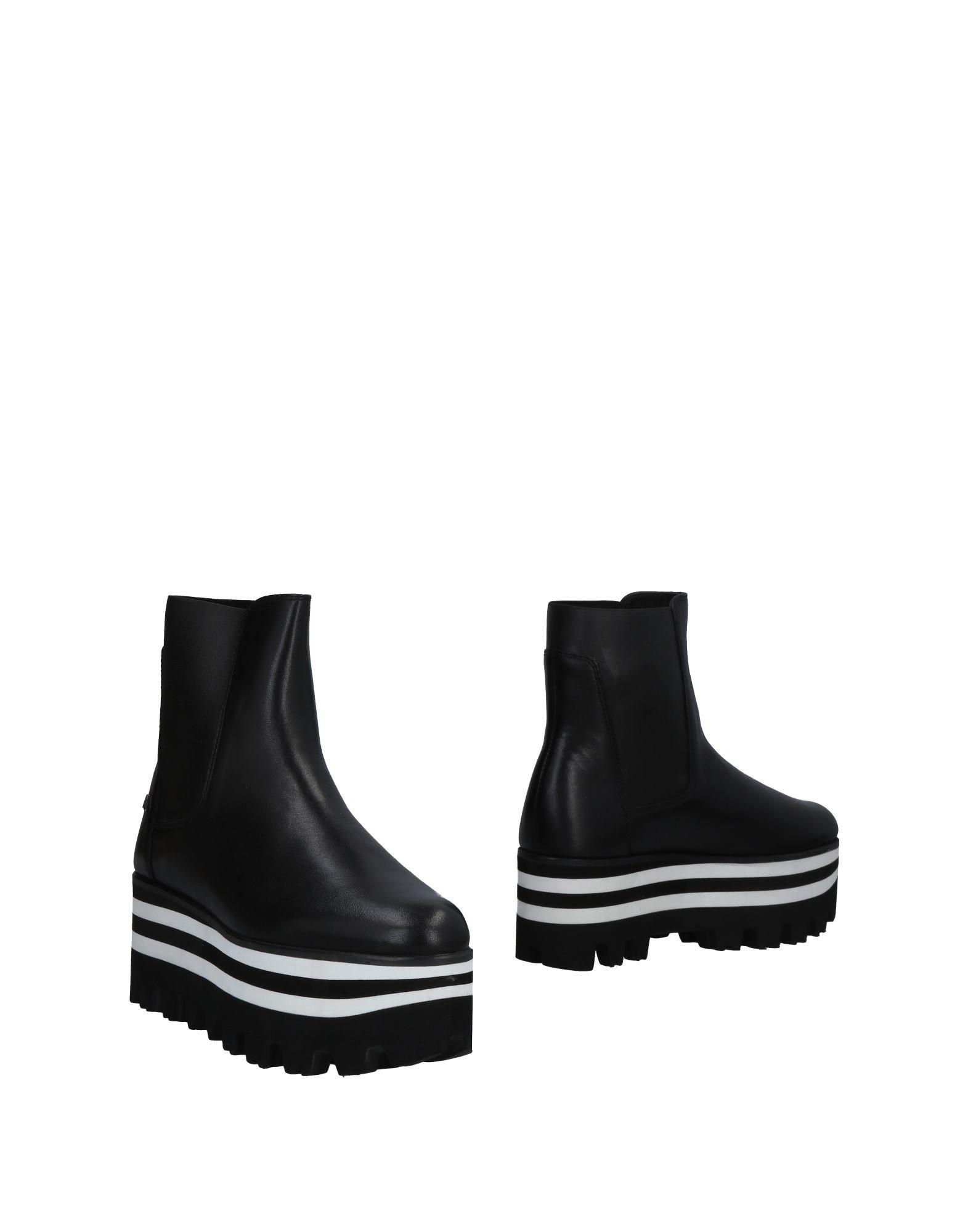 Stilvolle billige Schuhe Just Another Copy Stiefelette Damen  11487733QJ