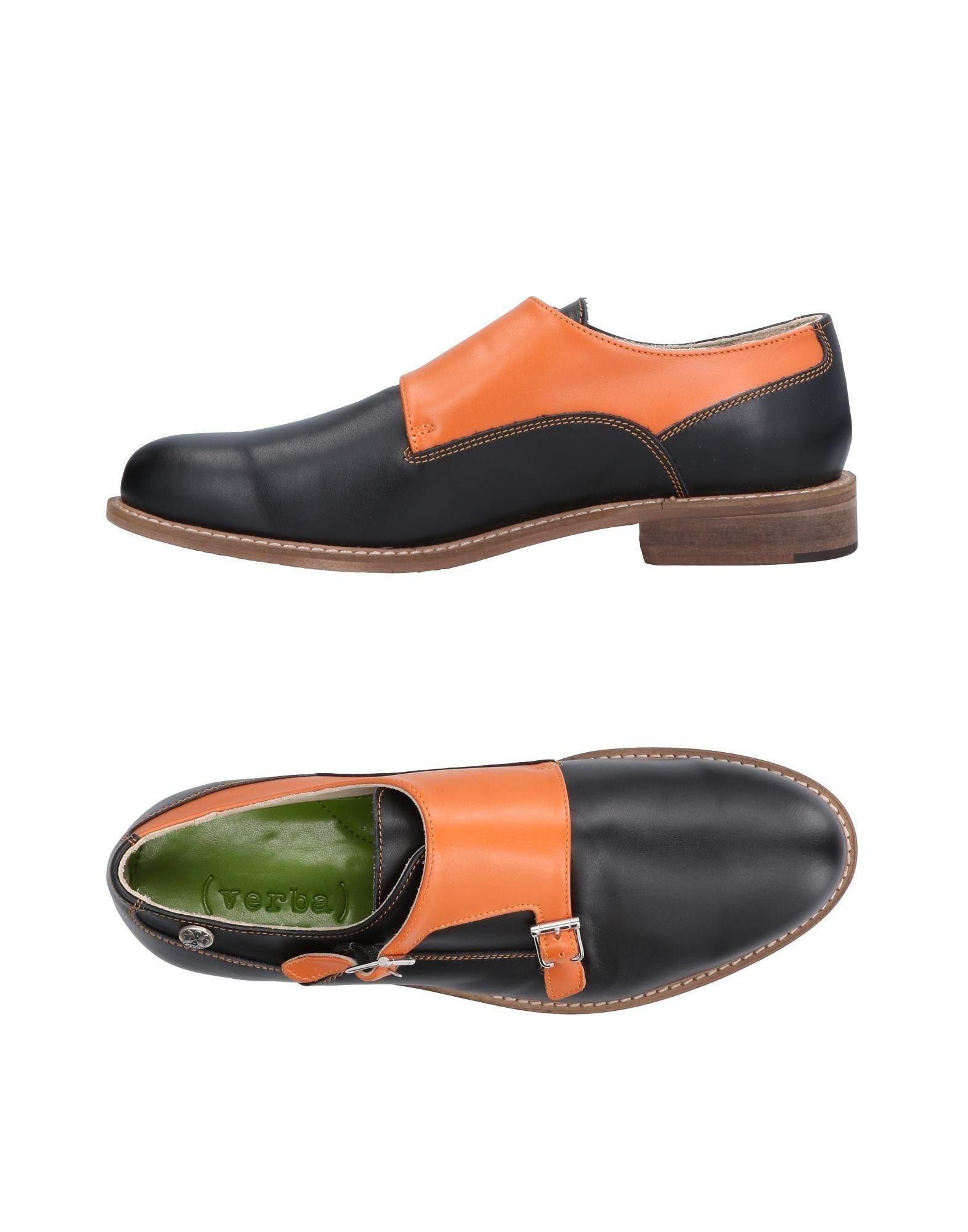 Rabatt echte Schuhe ( Verba ) Mokassins Herren  11487740DE