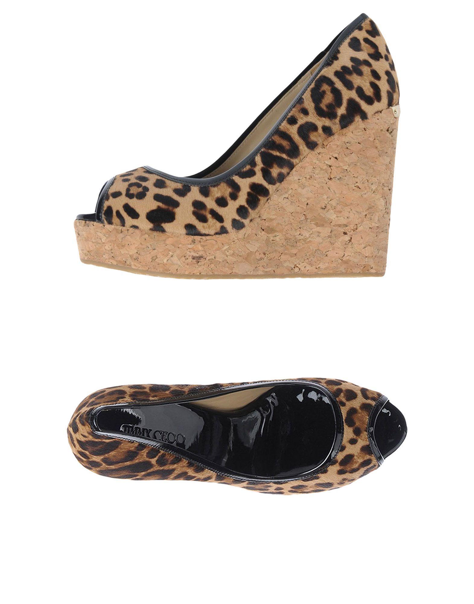 Jimmy Choo Pumps Damen  11487741UUGut aussehende strapazierfähige Schuhe