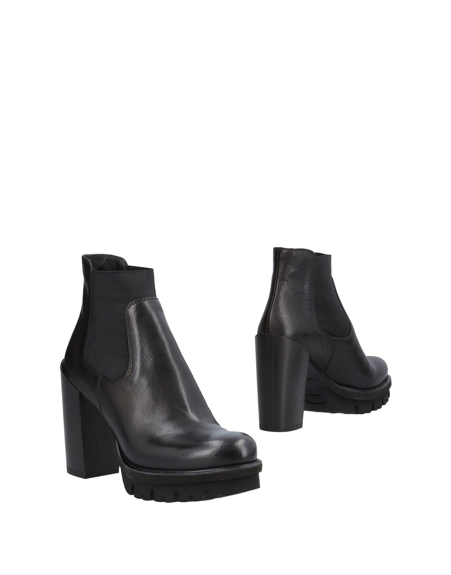 Chelsea Boots Fru.It Donna - 11487742NU