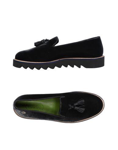 Zapatos con descuento Mocasín ( Verba ) Hombre - Mocasines ( Verba ) - 11487750NJ Gris marengo