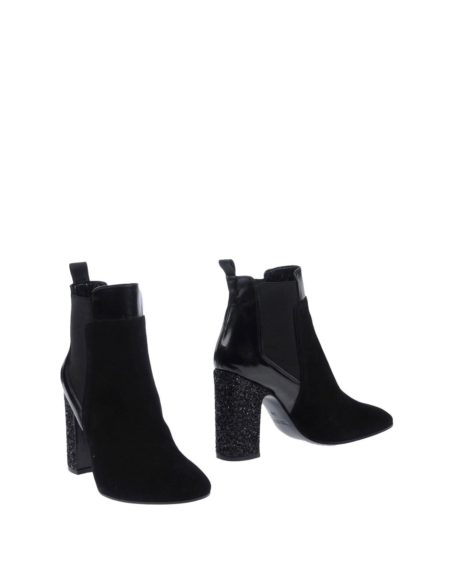 Gut um billige Schuhe Boots zu tragenFesta Milano Chelsea Boots Schuhe Damen  11487755NN df1b68
