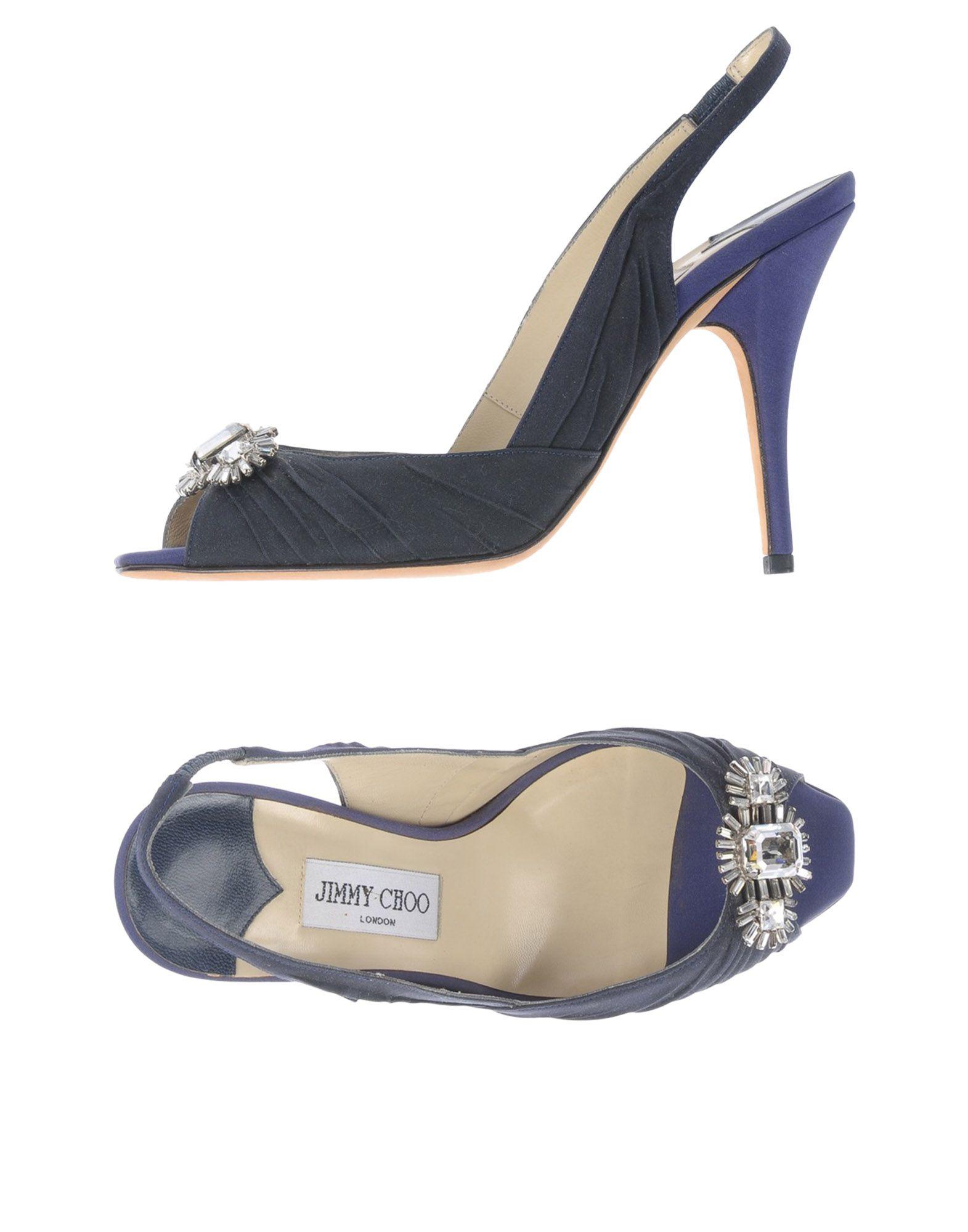 Jimmy Choo Sandalen Damen  11487756QQ Neue Schuhe