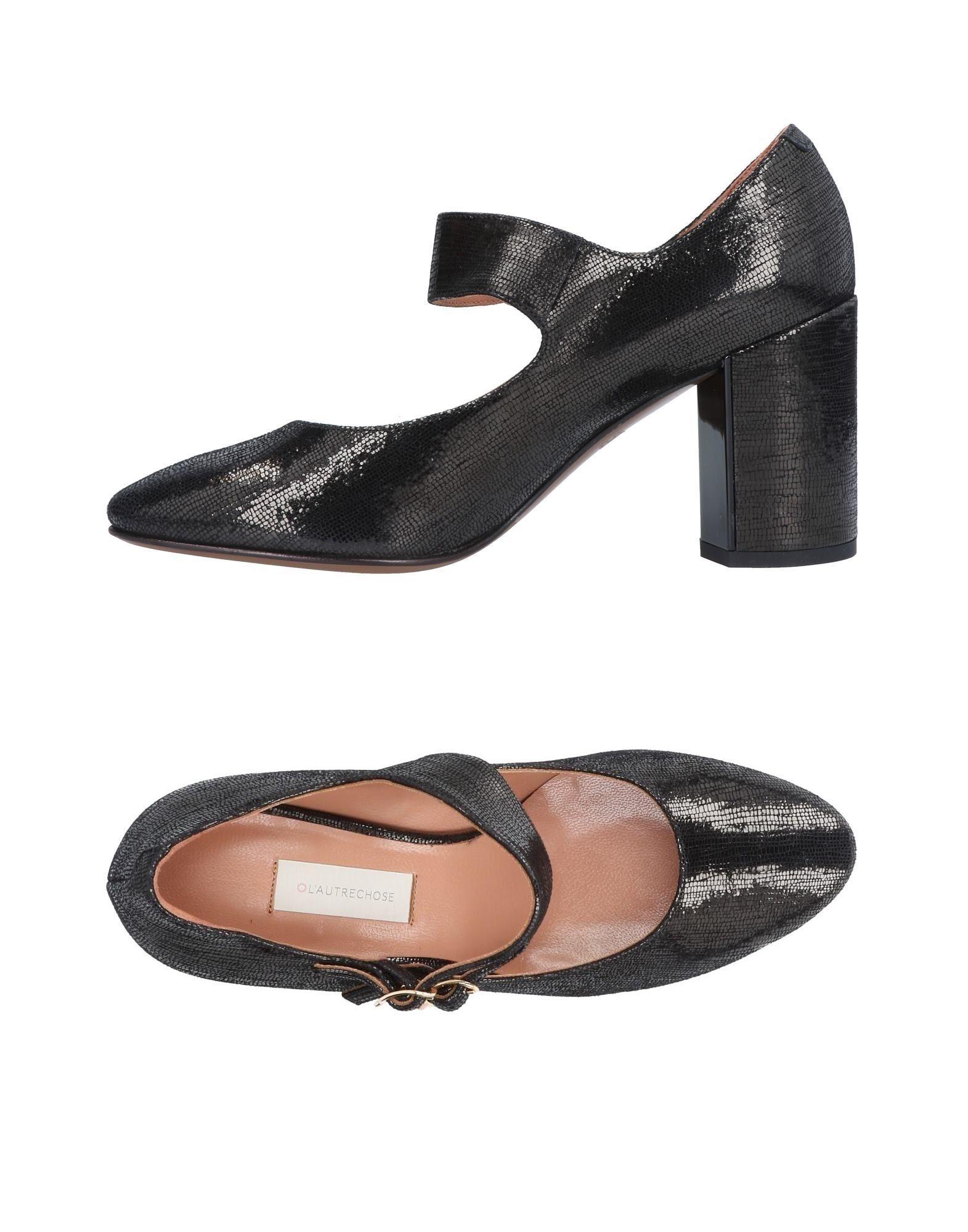 Stilvolle billige Schuhe L' Autre Chose Pumps Damen  11487791OD