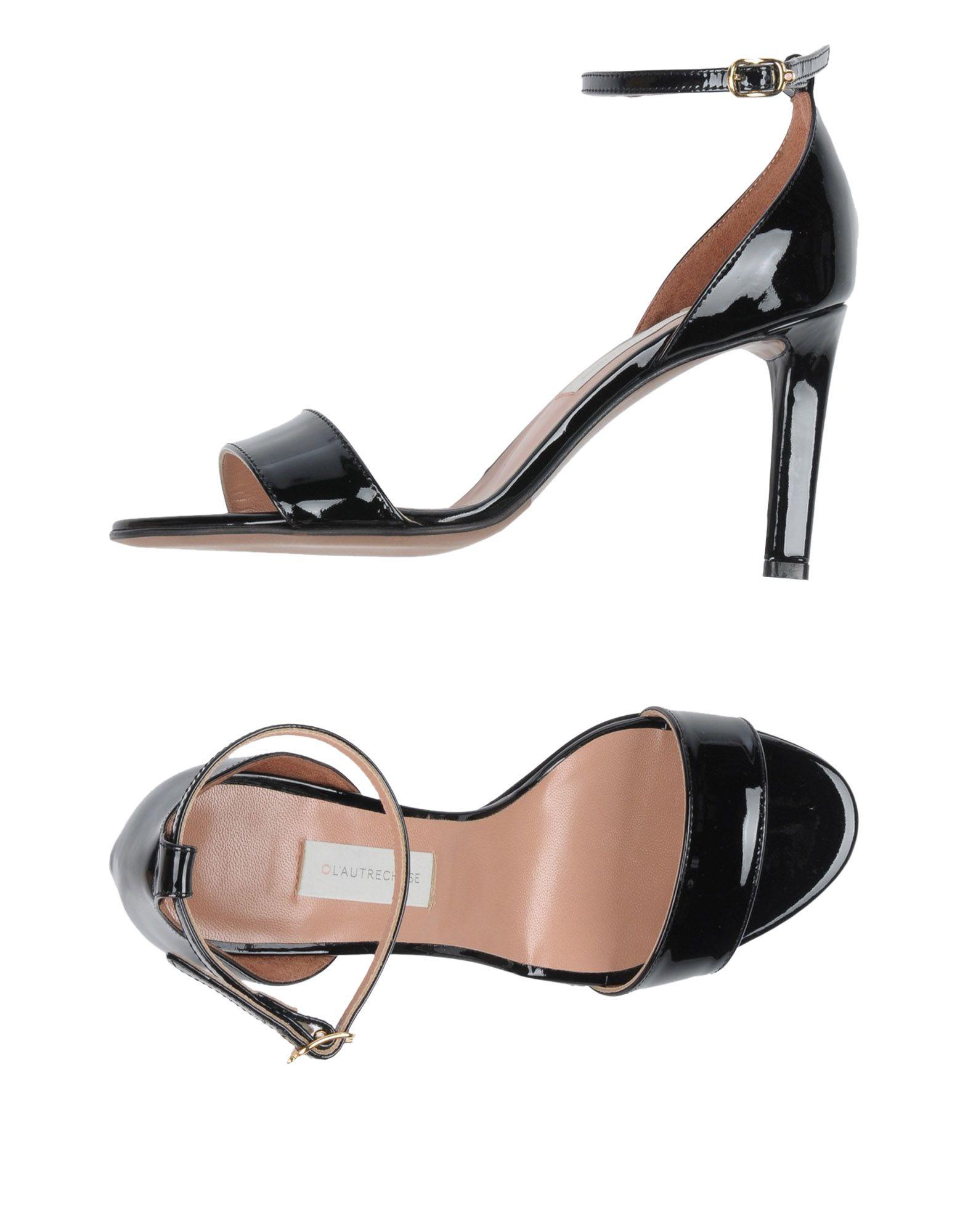L'  Autre Chose Sandalen Damen  L' 11487792LFGut aussehende strapazierfähige Schuhe ae2642