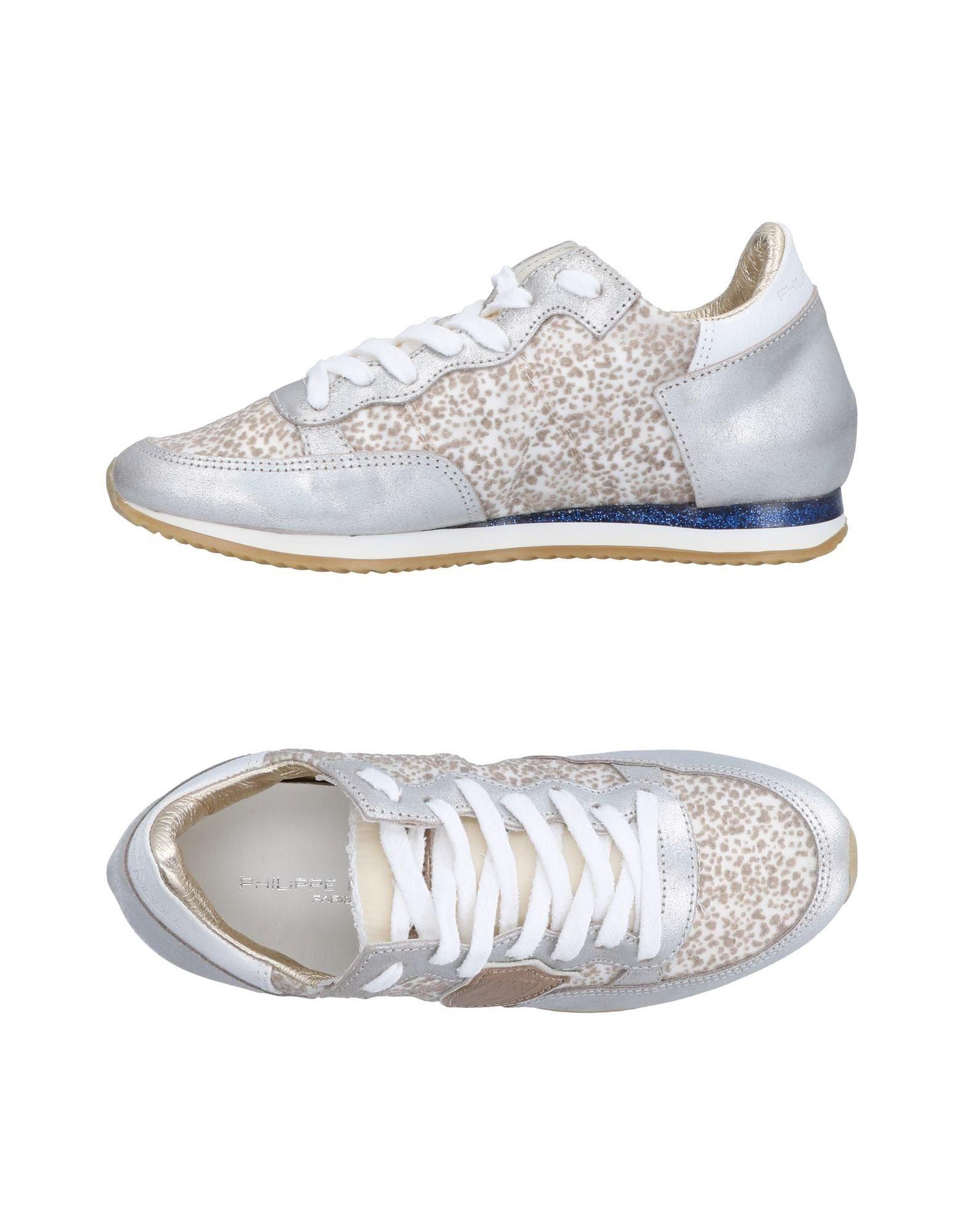 Stilvolle billige Schuhe  Philippe Model Sneakers Damen  Schuhe 11487794BQ a86aa8