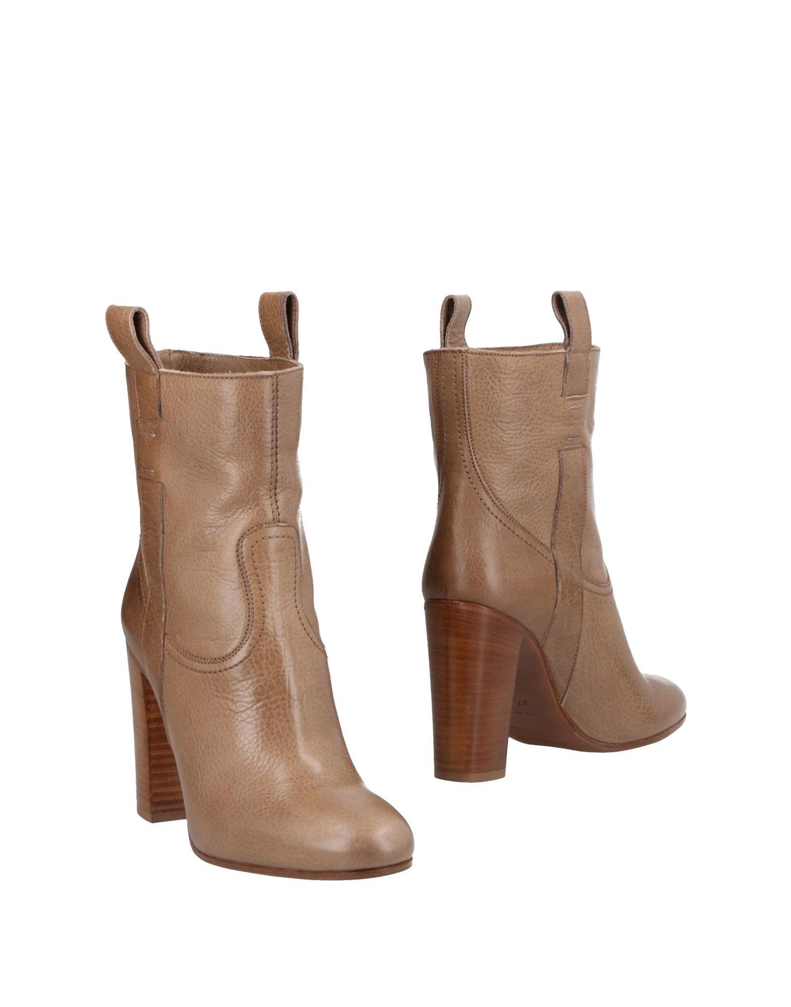 Rabatt Schuhe L' Autre  Chose Stiefelette Damen  Autre 11487801NQ f511d1