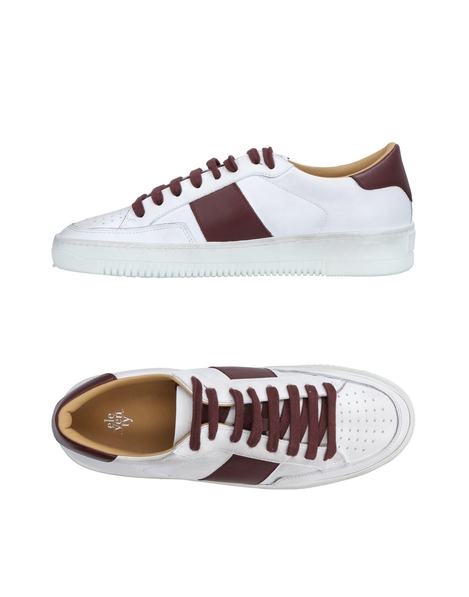 Günstige und modische Schuhe Eleventy Sneakers Herren  11487817PT