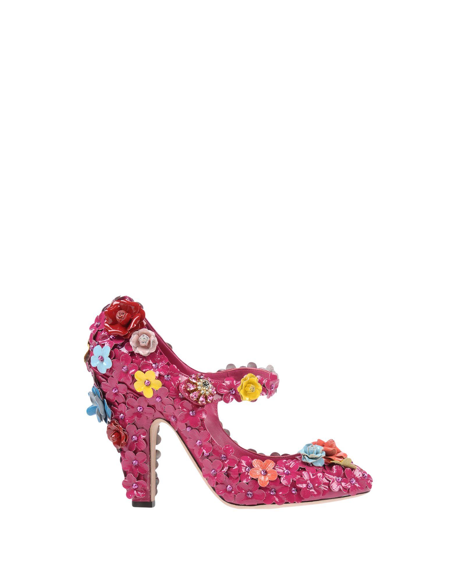 Dolce & 11487831KQGünstige Gabbana Pumps Damen  11487831KQGünstige & gut aussehende Schuhe 6d6ede