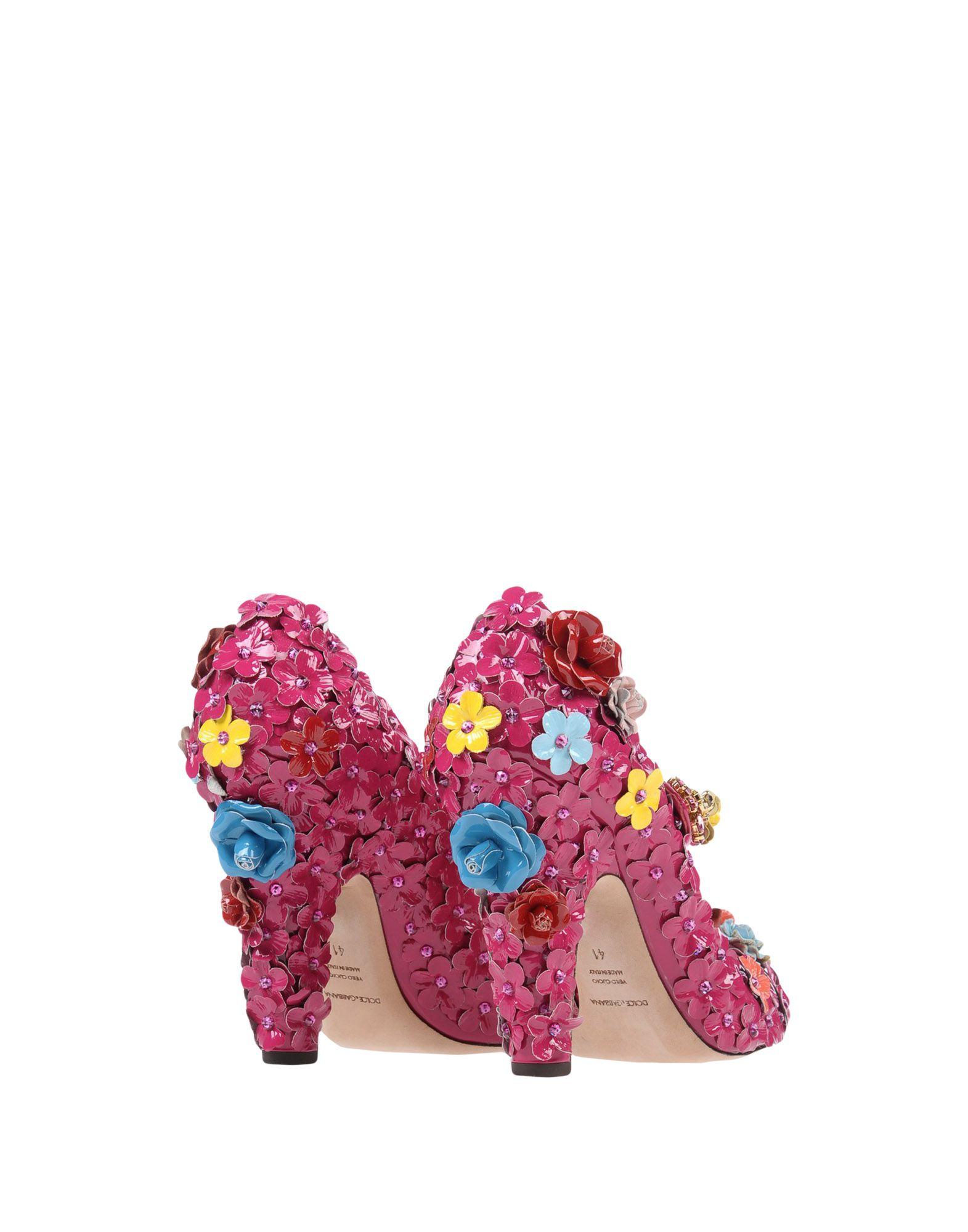 Dolce & Gabbana Pumps Schuhe Damen  11487831KQ Neue Schuhe Pumps 8e96a8