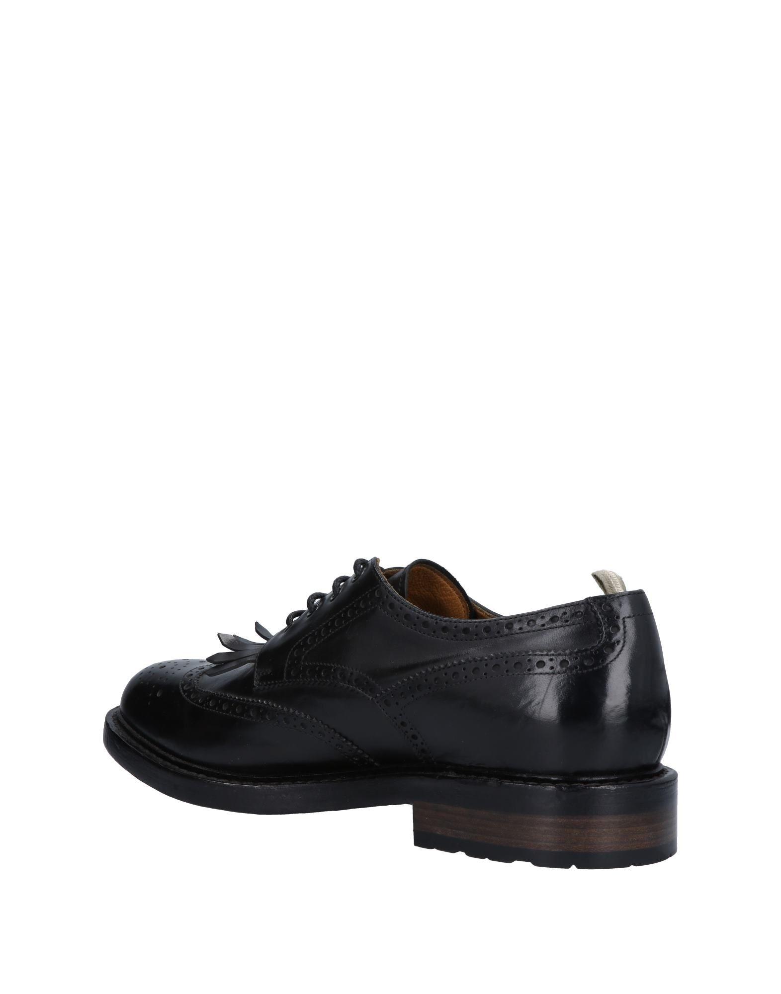 Officine Officine Officine Creative Italia Schnürschuhe Herren  11487836FT Neue Schuhe aff30b