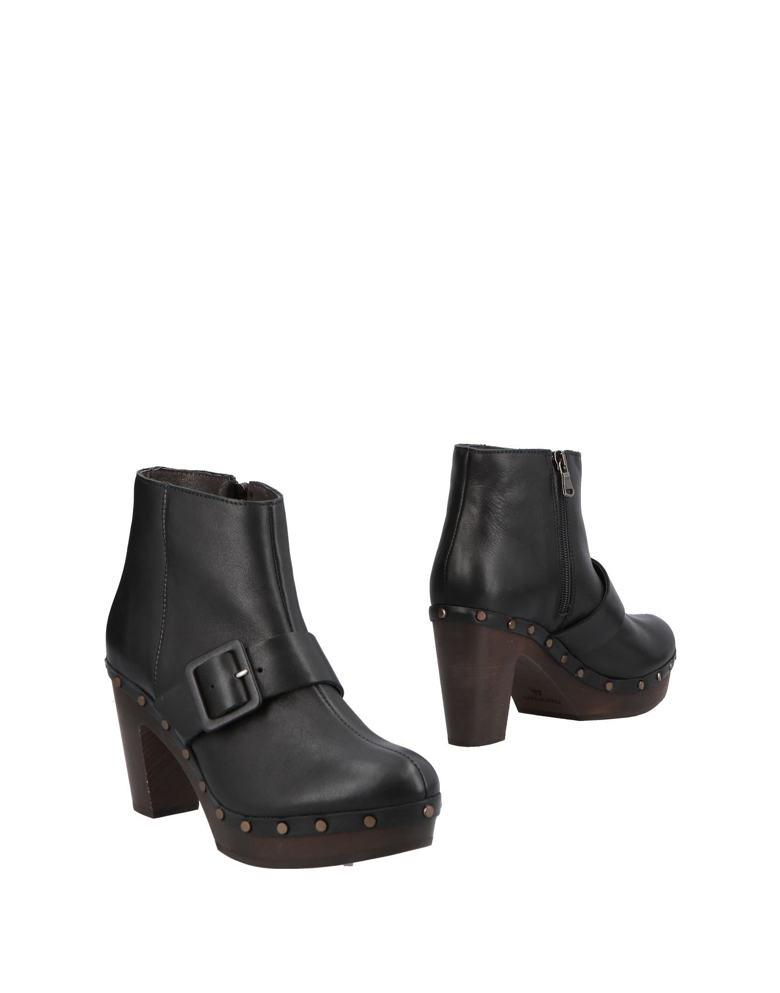 Gut um billige Schuhe  zu tragenArgilla Stiefelette Damen  Schuhe 11487837SN 8f483e