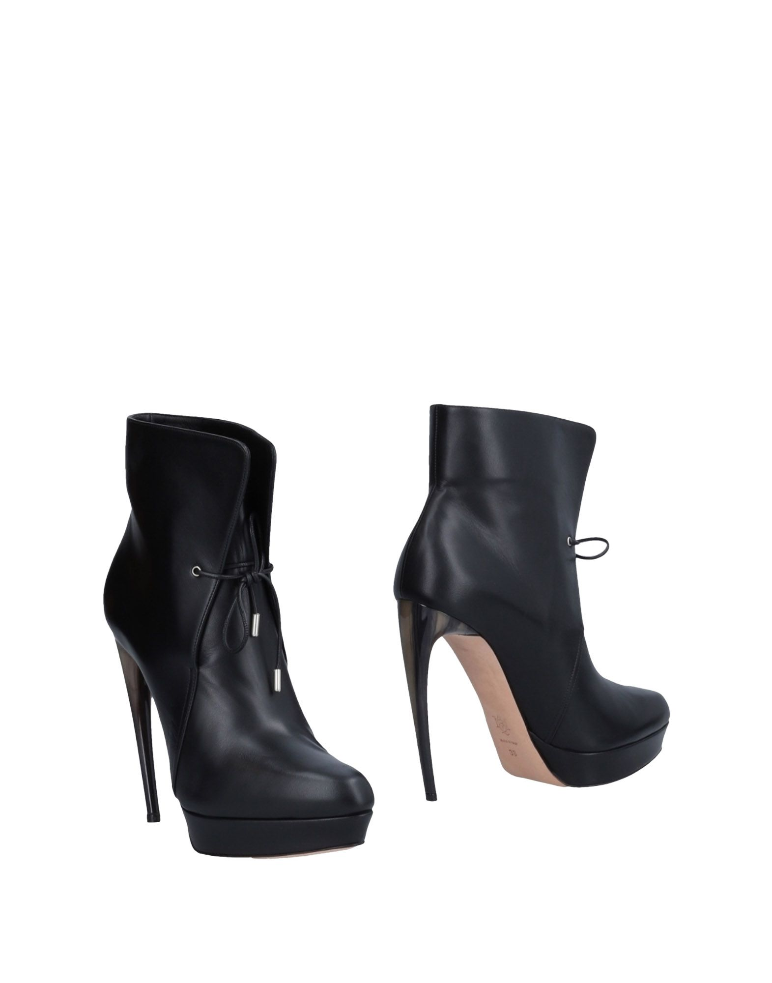 Alexander Mcqueen Stiefelette Damen  11487840SDGünstige gut aussehende Schuhe