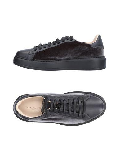 Zapatos especiales para hombres y mujeres Zapatillas Fabiana Fabiana Filippi Mujer - Zapatillas Fabiana Fabiana Filippi - 11487851WK Negro a56dc4
