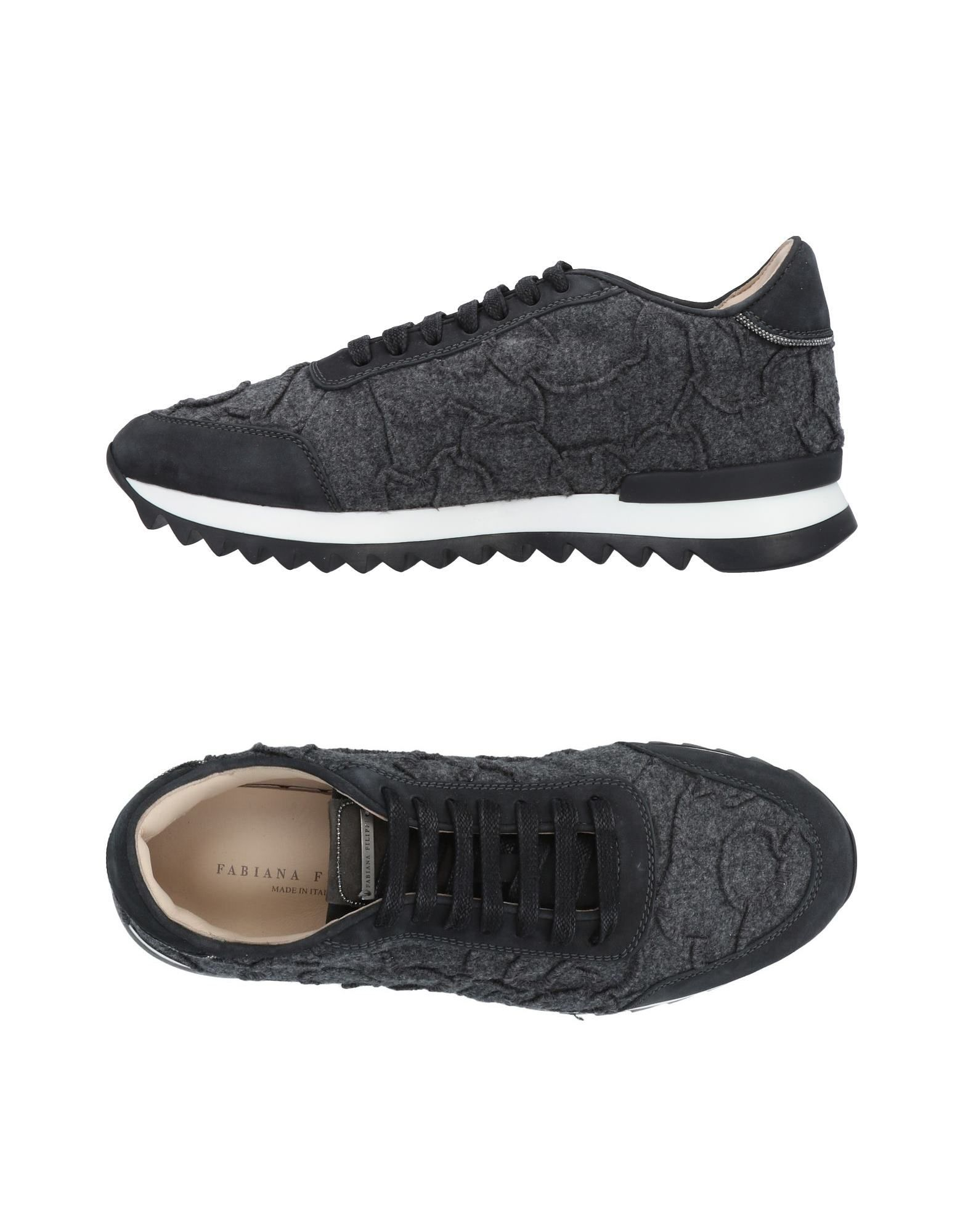 Fabiana Filippi Sneakers Damen  11487861AT Beliebte Schuhe