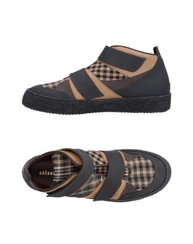 Zapatos con descuento - Zapatillas Antonio Marras Hombre - descuento Zapatillas Antonio Marras - 11487867RH Negro 08089e