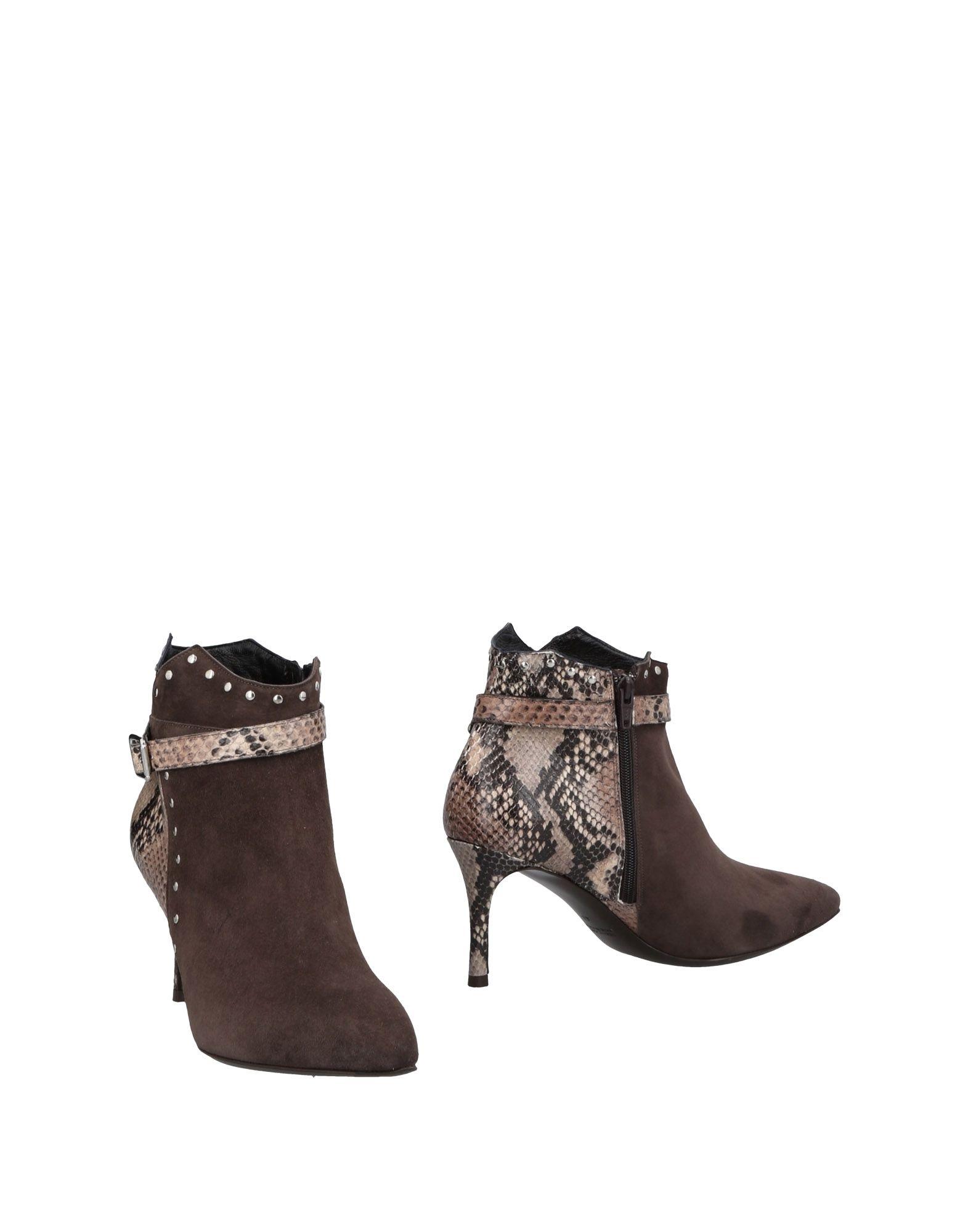 Stilvolle billige Schuhe Guglielmo Rotta Stiefelette Damen  11487870PT