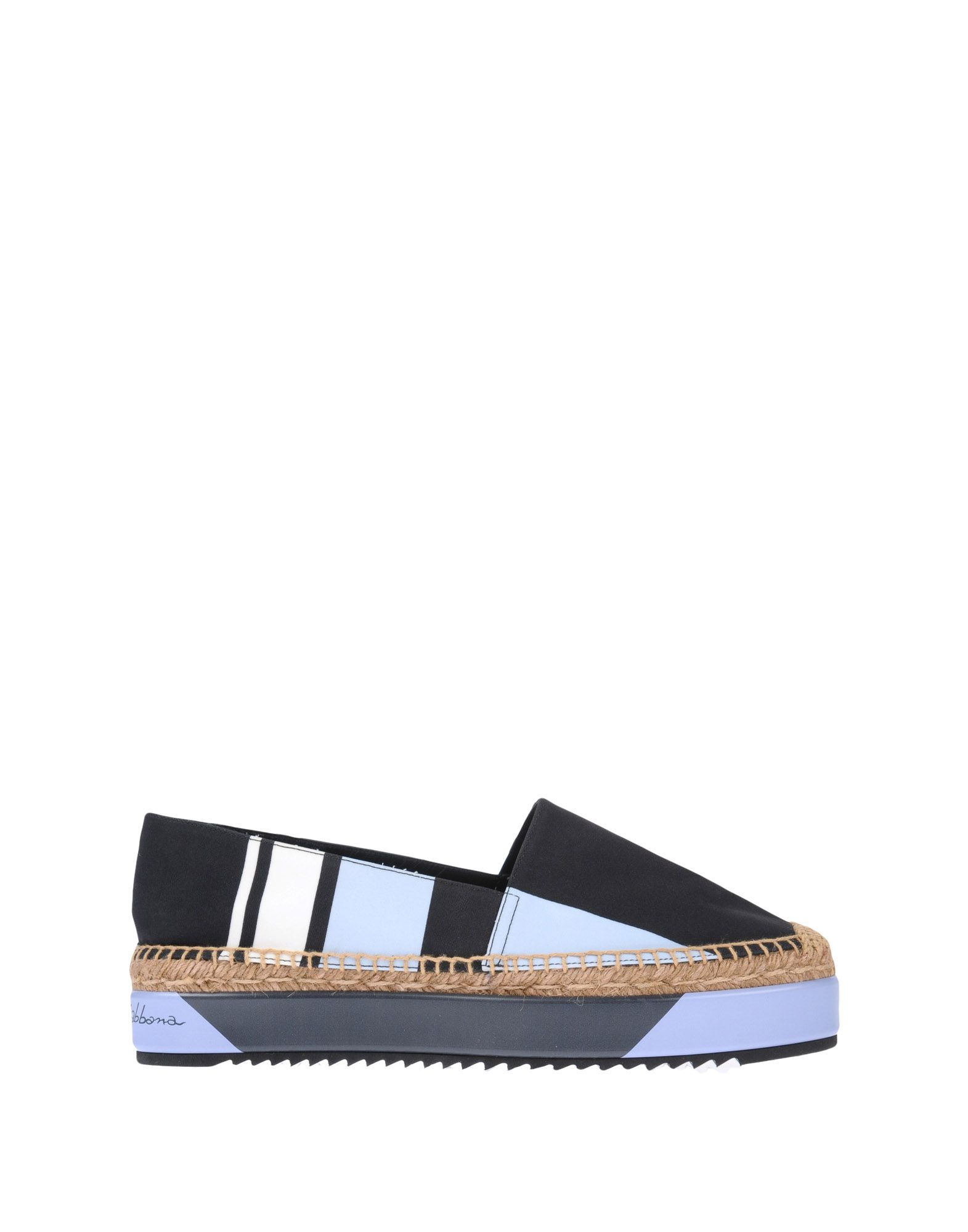 Dolce & Gabbana Espadrilles Espadrilles Gabbana Damen  11487875PW Neue Schuhe 6f9d9b