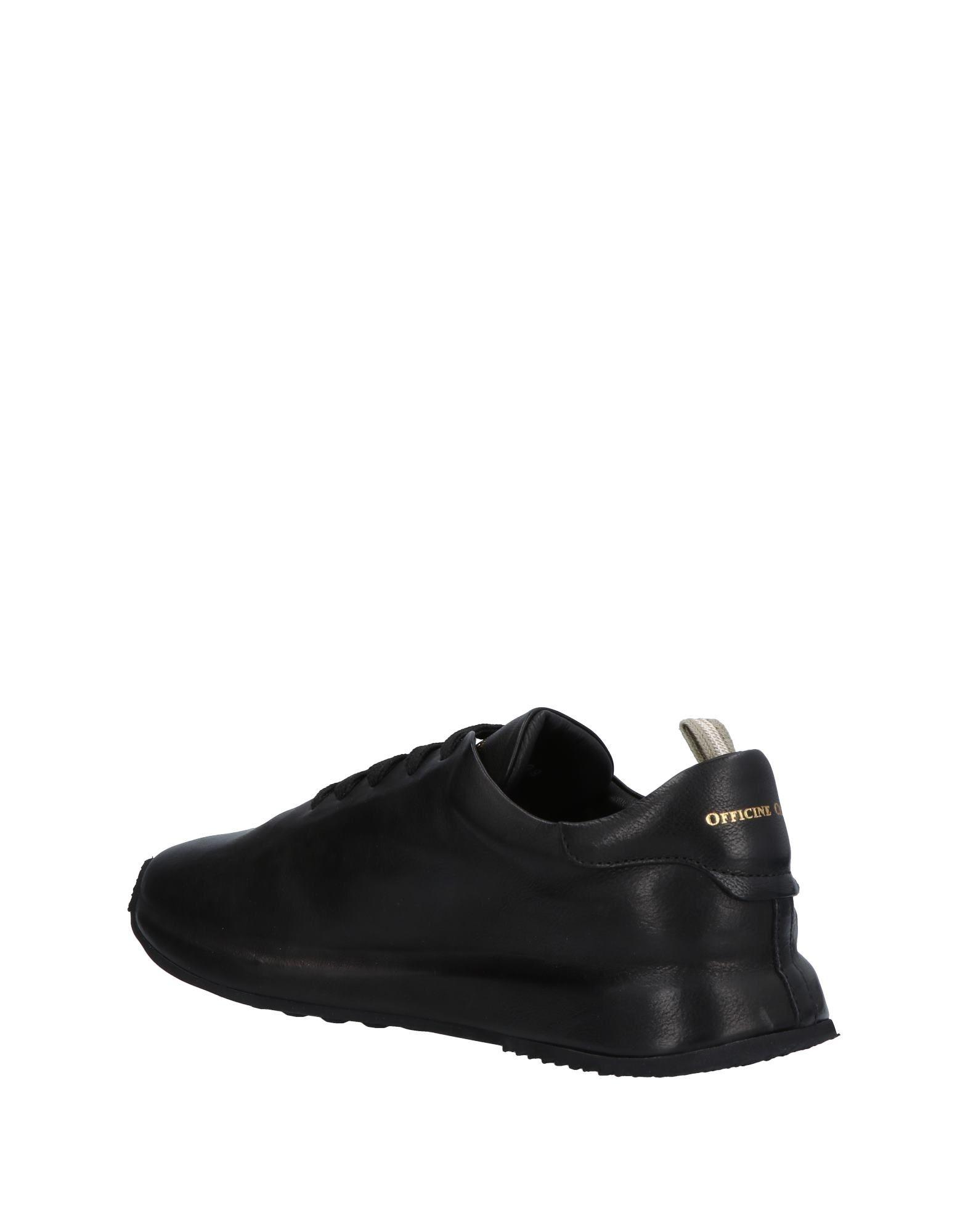 Officine Creative Italia Sneakers Herren  11487878BI