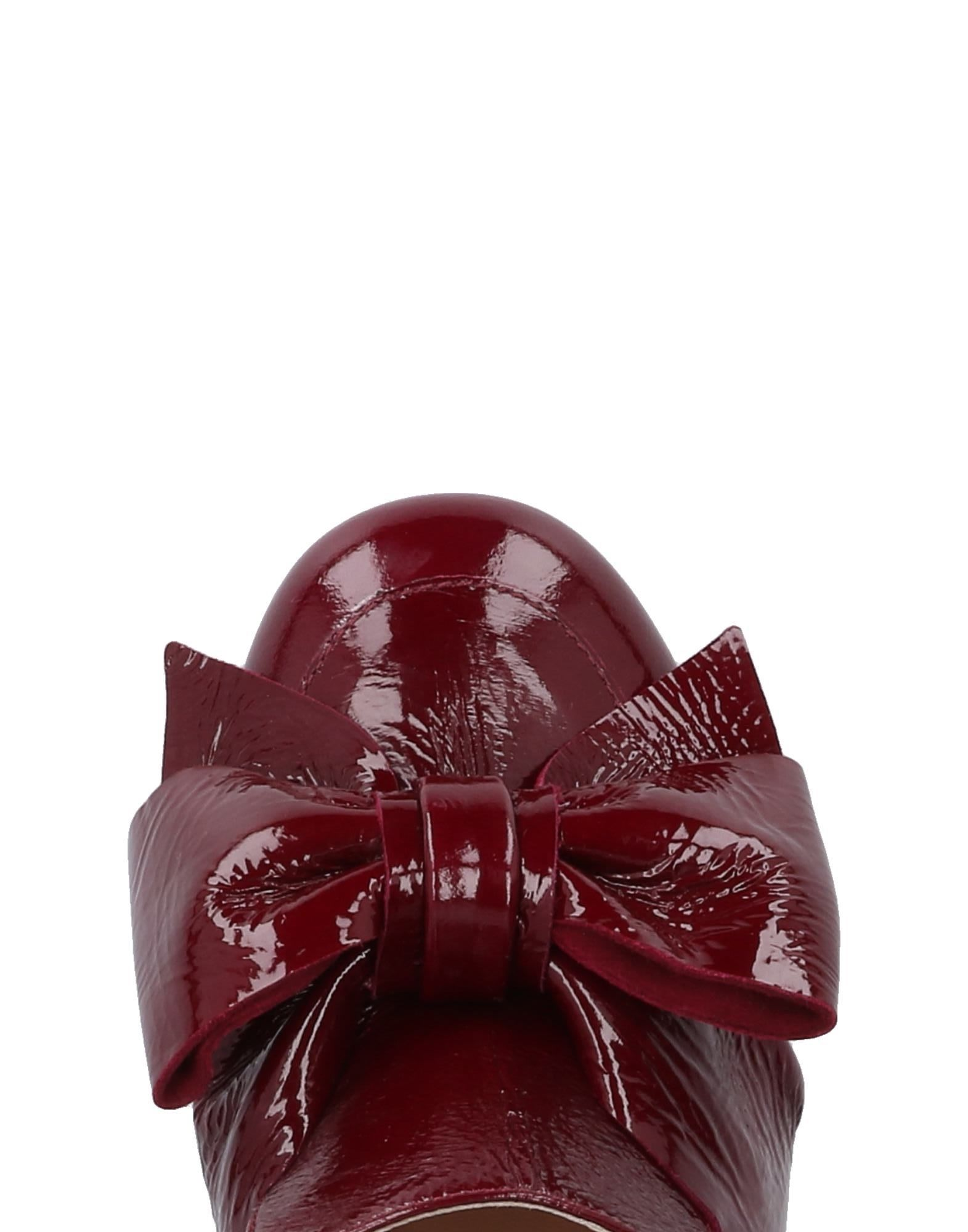 L' Autre Chose Mokassins Damen  11487879NAGut aussehende strapazierfähige Schuhe