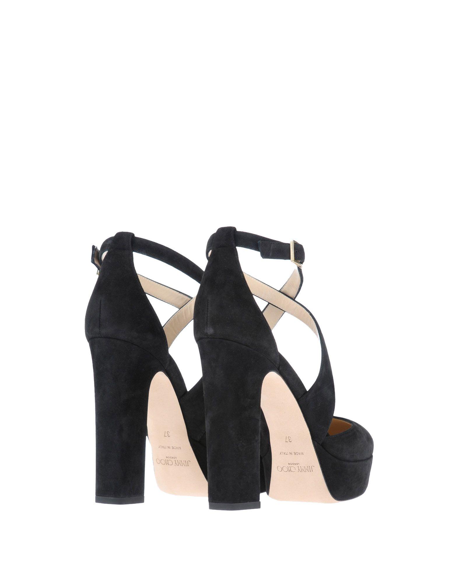 Jimmy Choo Pumps gut Damen  11487884GAGünstige gut Pumps aussehende Schuhe 58aefc