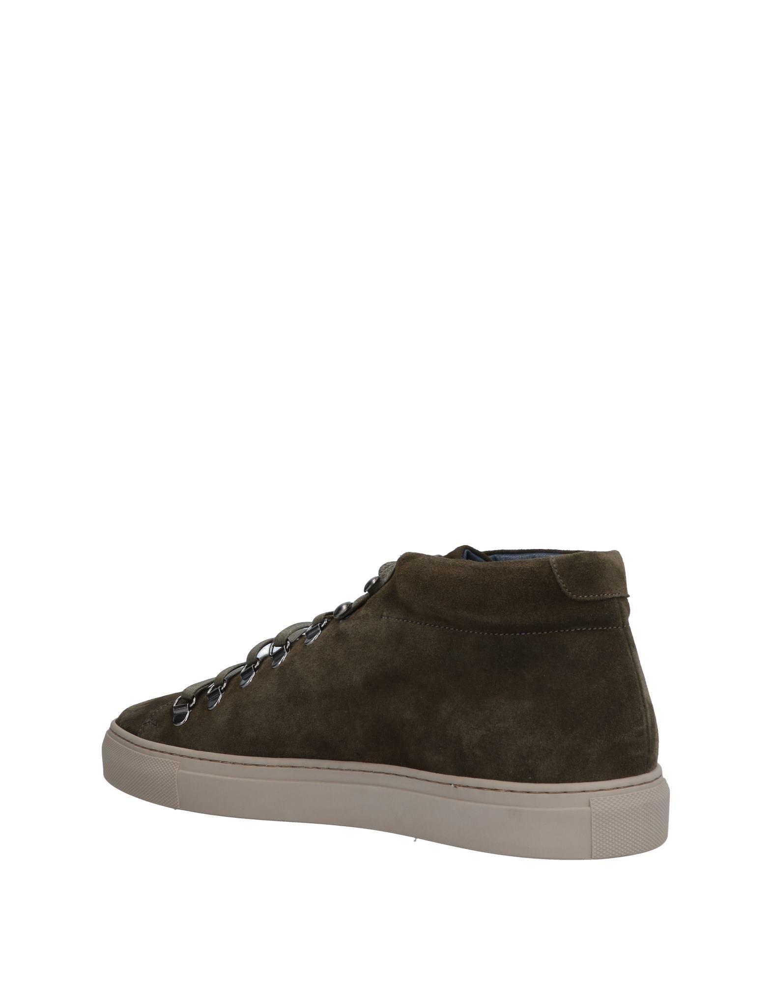 Rabatt echte Sneakers Schuhe Andrea Zori Sneakers echte Herren  11487903MA 200a97