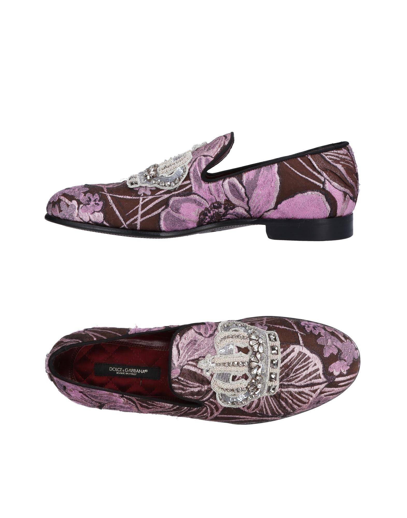Mocassino - Dolce & Gabbana Donna - Mocassino 11487916OW ee8ce6
