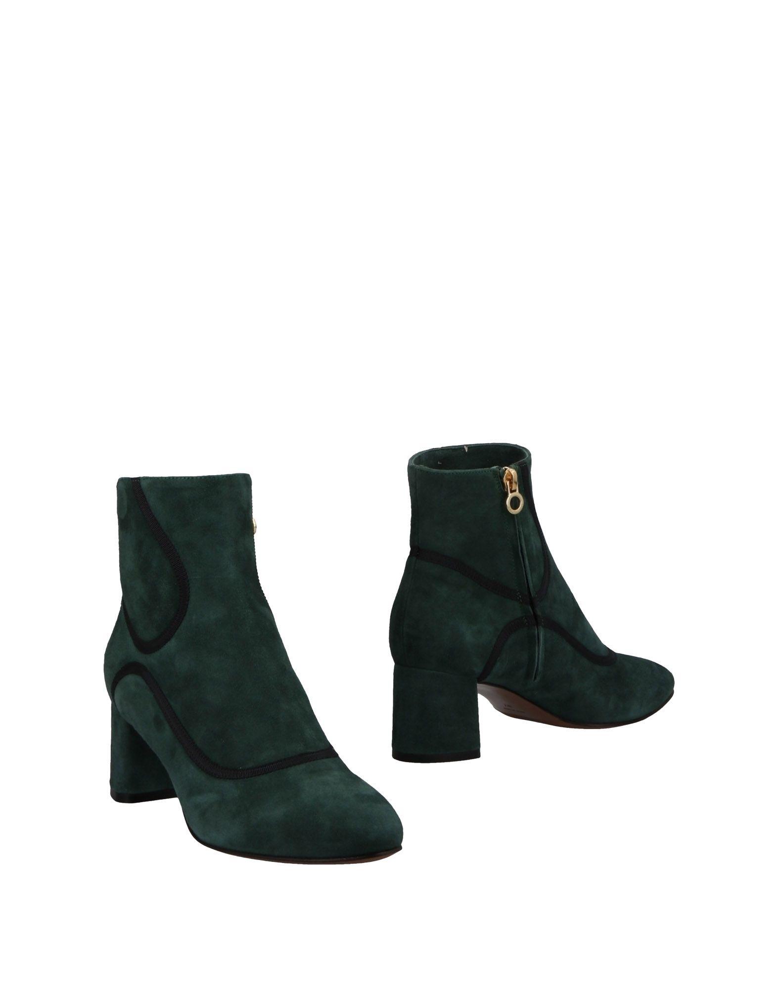 Bottine L' Autre Chose Femme - Bottines L' Autre Chose Vert émeraude Les chaussures les plus populaires pour les hommes et les femmes