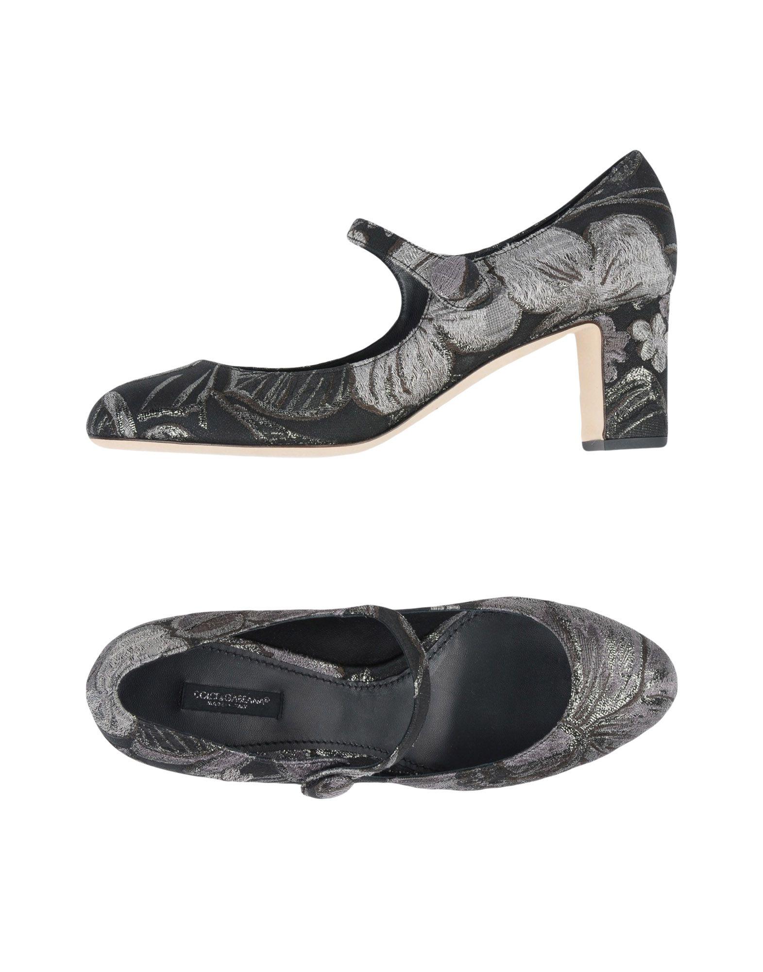 Dolce & Gabbana Pumps Damen  11487929IW Neue Schuhe