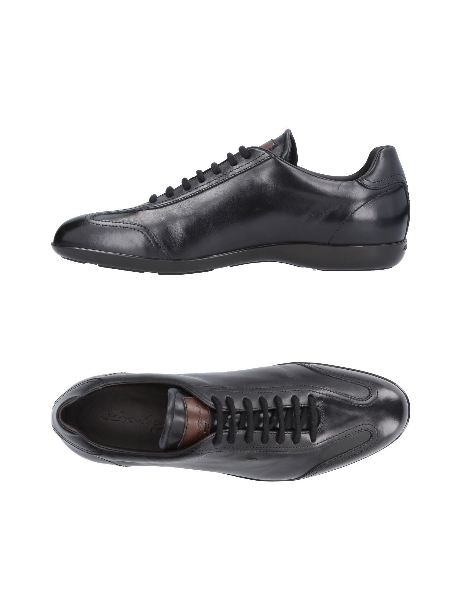 Santoni Sneakers Herren 11487930MH  11487930MH Herren 135130