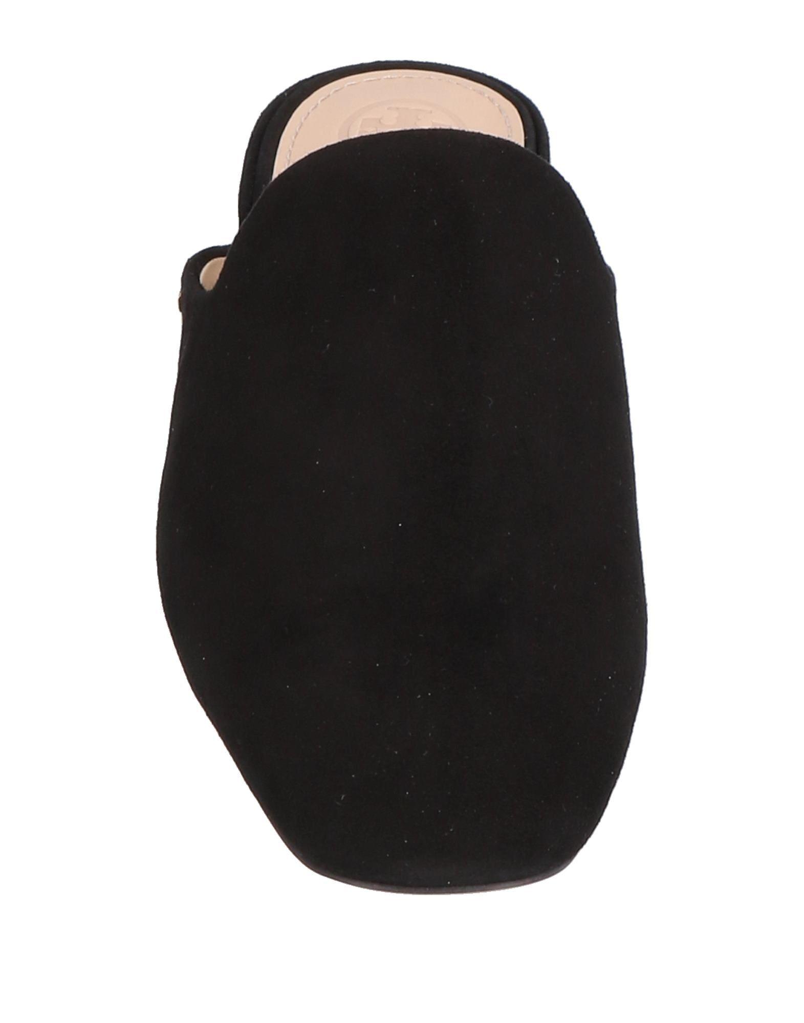 Tory aussehende Burch Pantoletten Damen  11487933RXGut aussehende Tory strapazierfähige Schuhe 2e4d3b