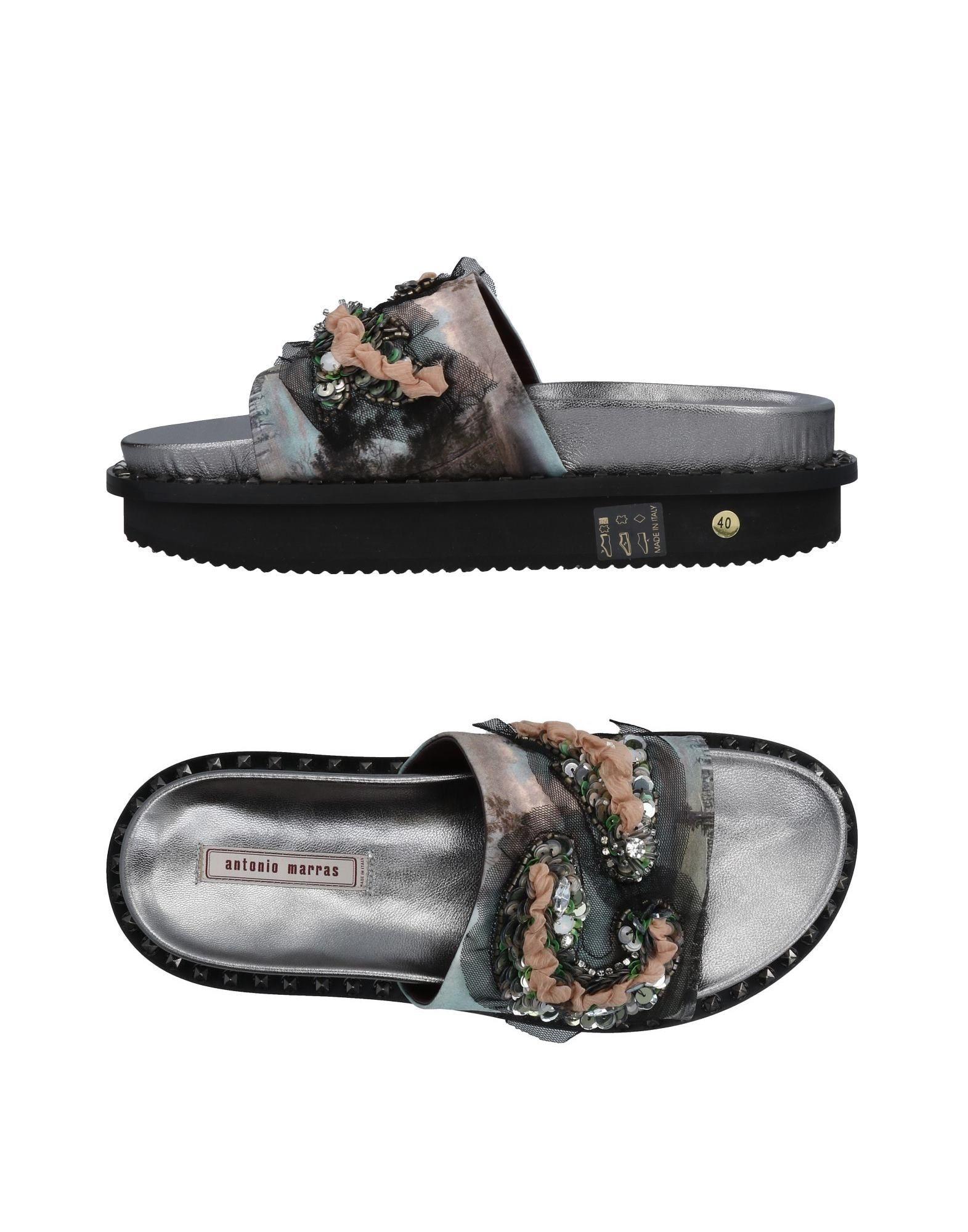 Rabatt Schuhe Antonio Marras Sandalen Damen  11487942IX