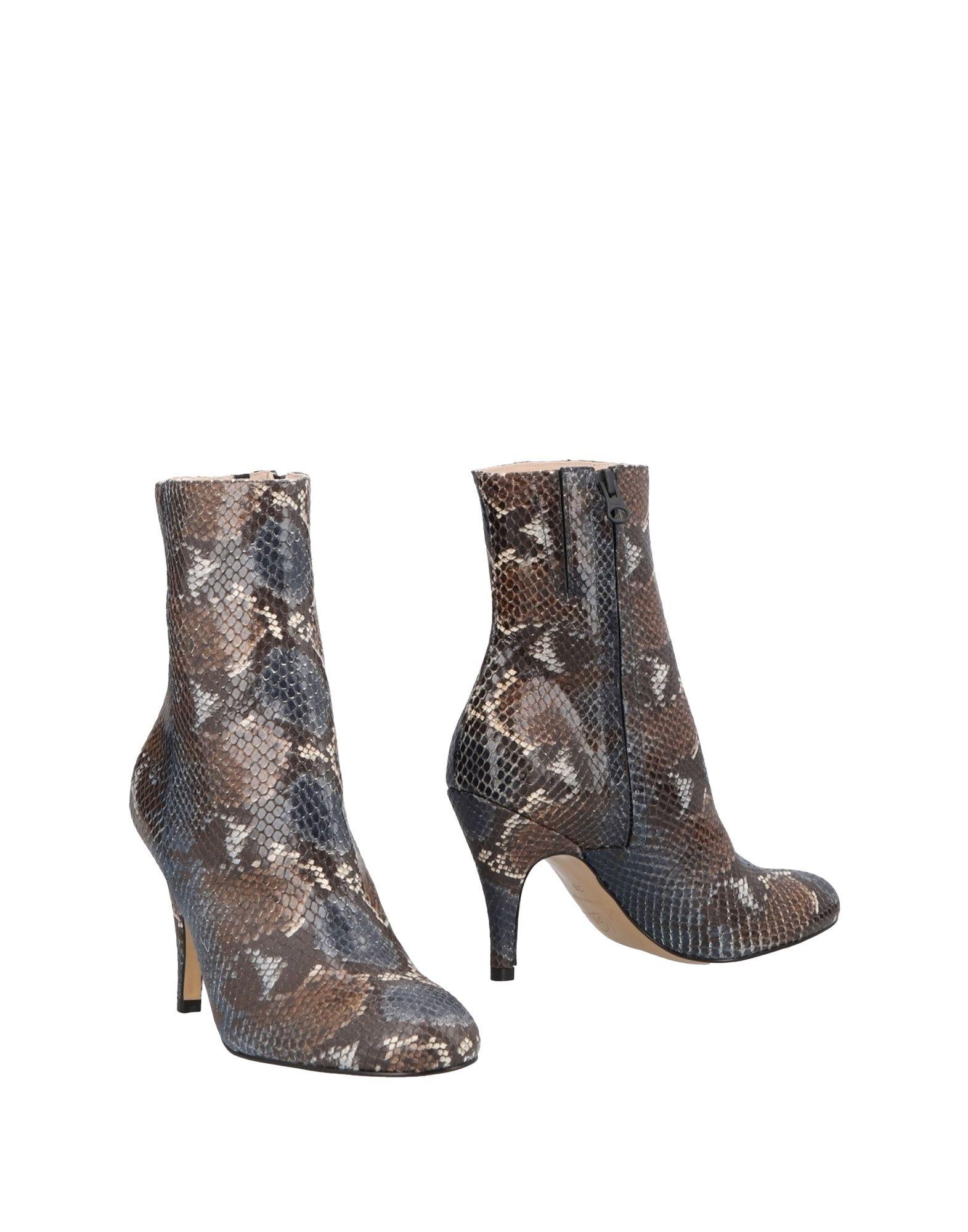 Stilvolle billige Schuhe Nora  Stiefelette Damen  Nora 11487949FD 654b7b